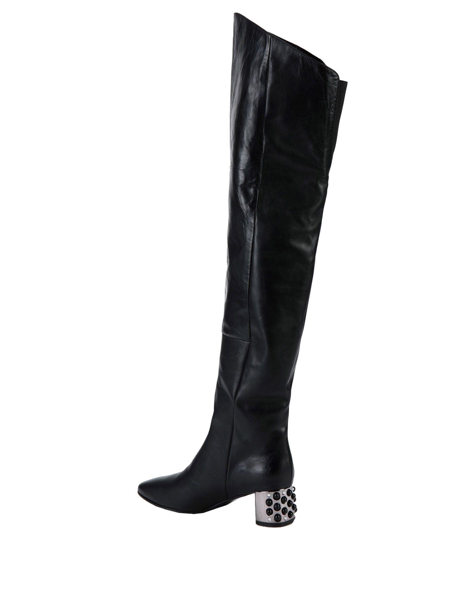 Rabatt Schuhe Marc Ellis  Stiefel Damen  Ellis 11533356CR 8278cf
