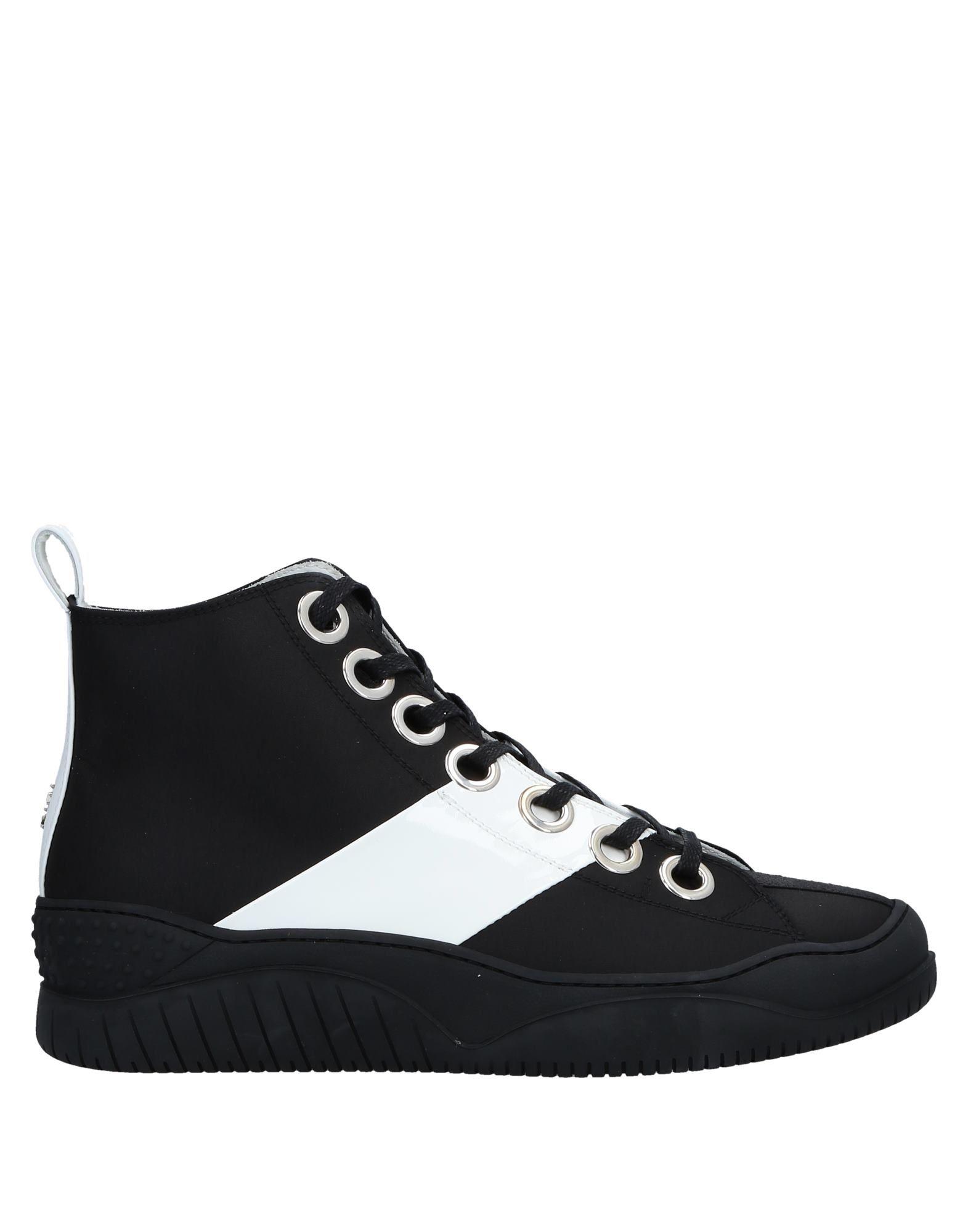 Sneakers N° 21 Uomo - 11533365JG