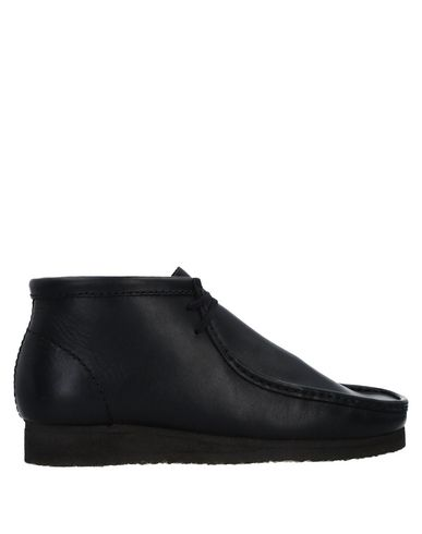 Zapatos con descuento - Botín Clarks Originals Hombre - descuento Botines Clarks Originals - 11533369HX Negro 5ea8d6