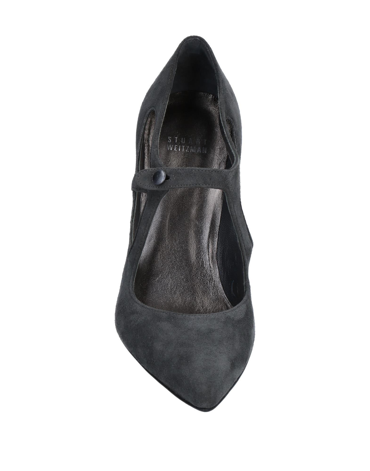 Rabatt Schuhe Stuart 11533371WW Weitzman Pumps Damen  11533371WW Stuart 422193