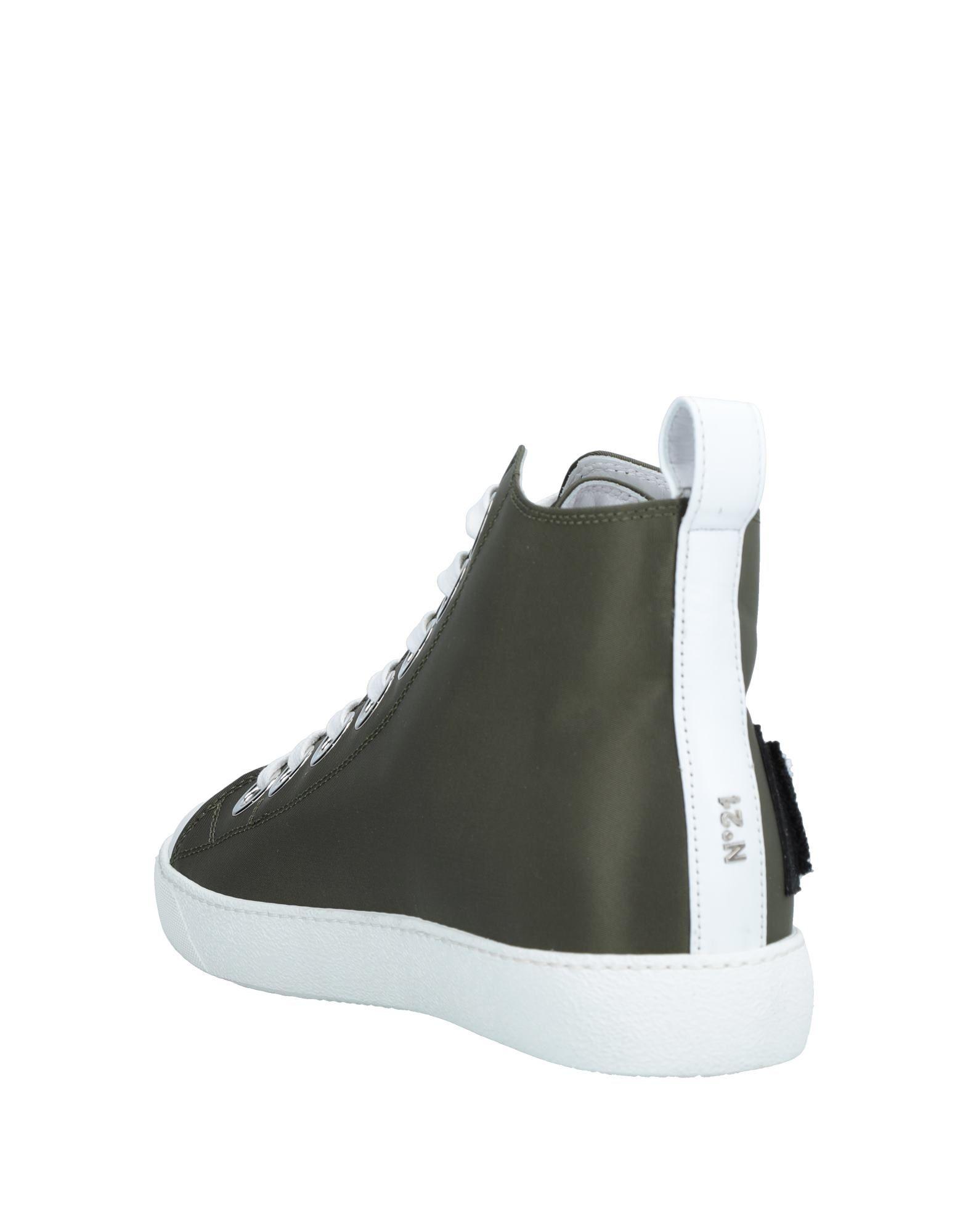 N° N° N° 21 Sneakers Herren  11533372OO da1f21