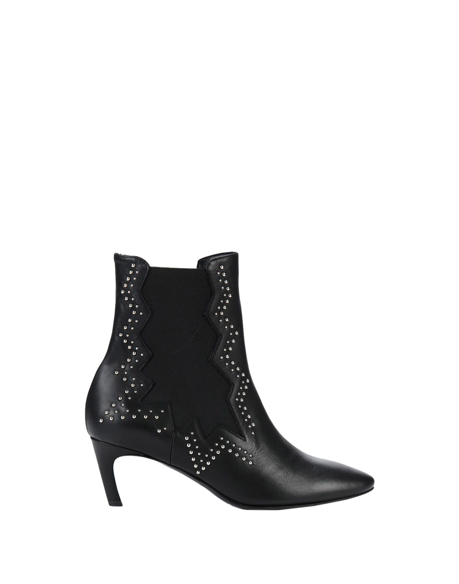 Bottine Marc Ellis Femme - Bottines Marc Ellis Noir Confortable et belle