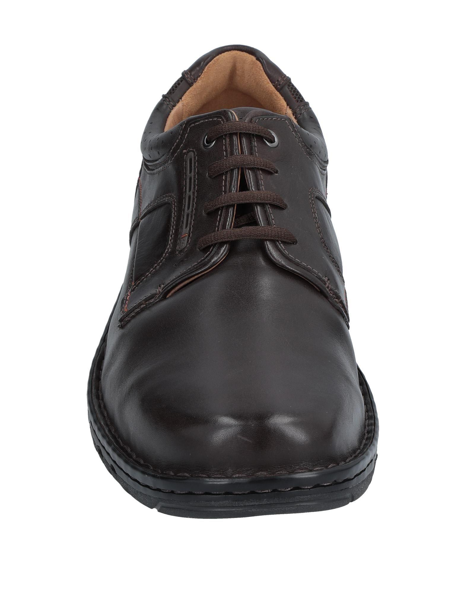 Rabatt echte Schuhe Clarks Schnürschuhe Herren  11533399KD
