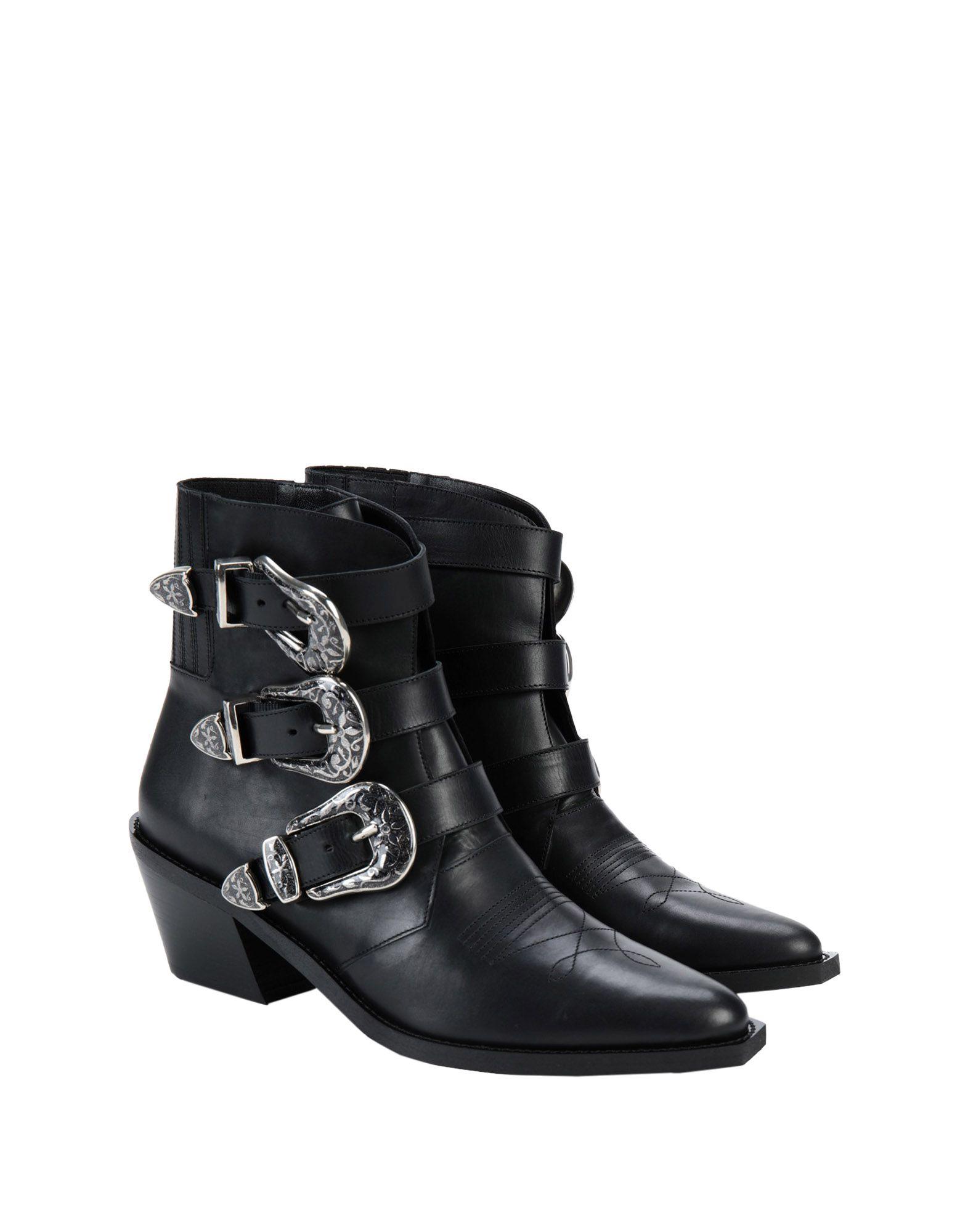Rabatt Schuhe  Marc Ellis Stiefelette Damen  Schuhe 11533402RI df4055