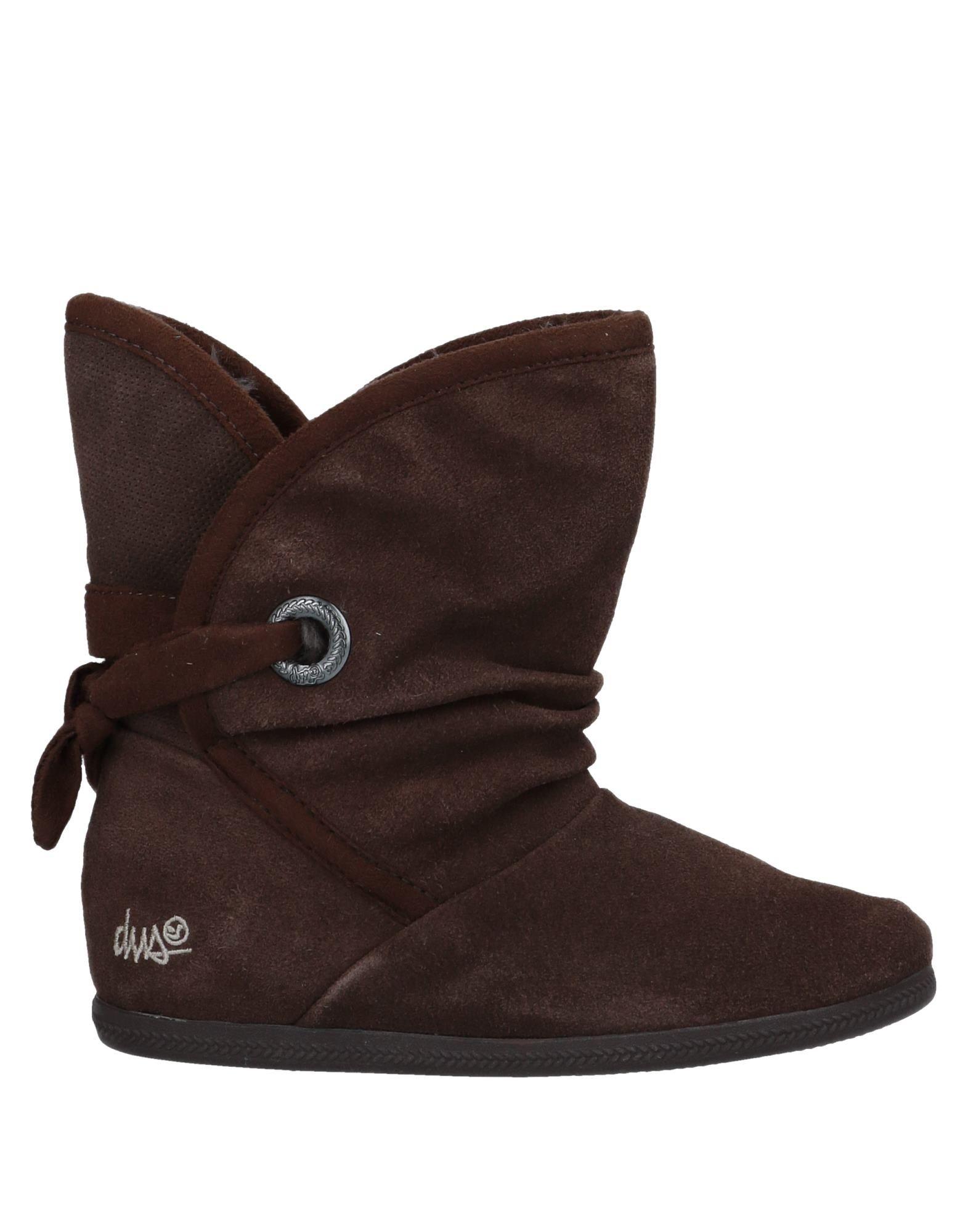 Stivaletti Dvs Shoe Company Donna - 11533406RB