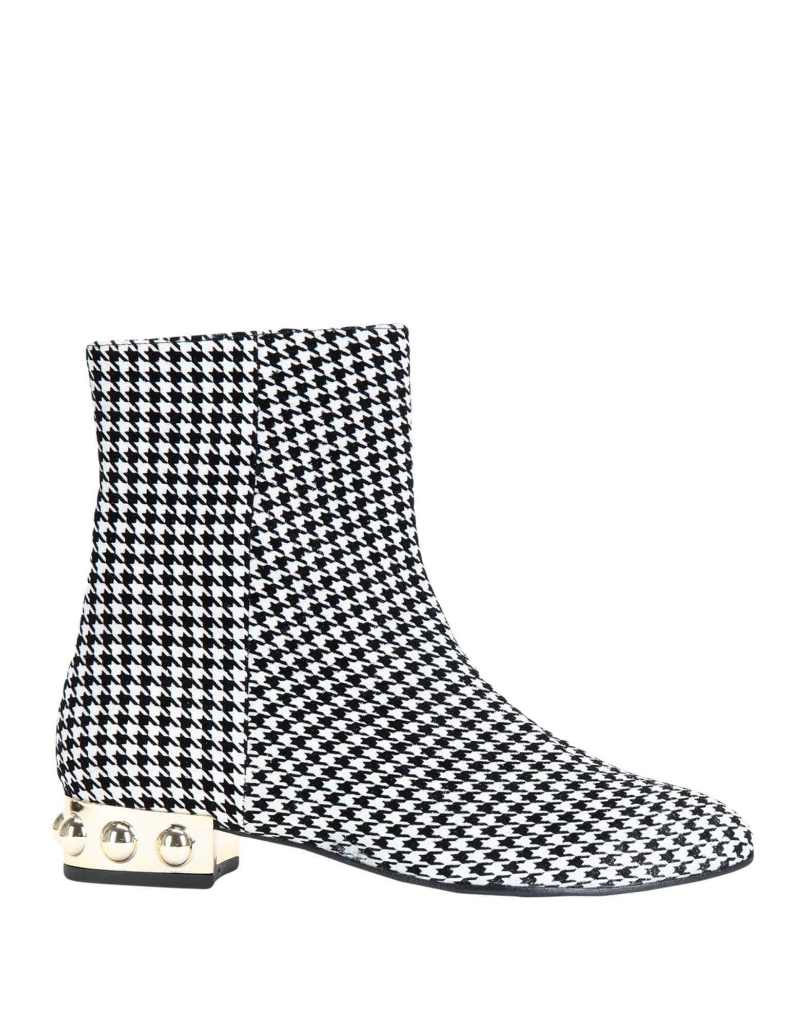 Marc Ellis Stiefelette Damen  11533413WIGut aussehende strapazierfähige Schuhe