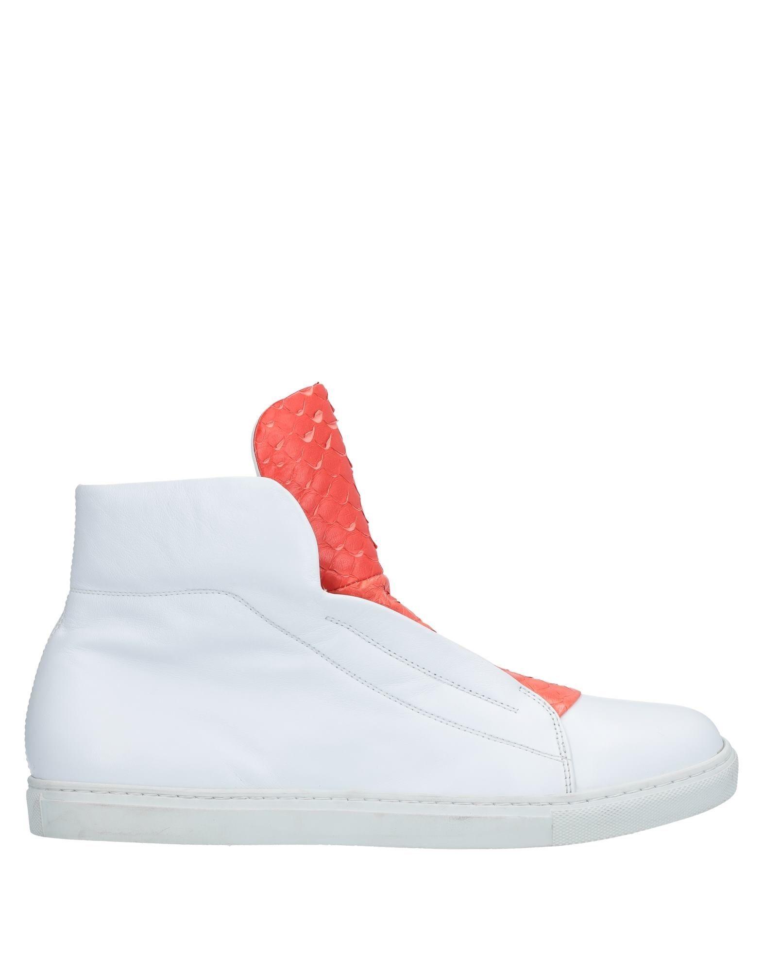 Alberto Moretti Sneakers Damen    11533416PWGut aussehende strapazierfähige Schuhe c9aade