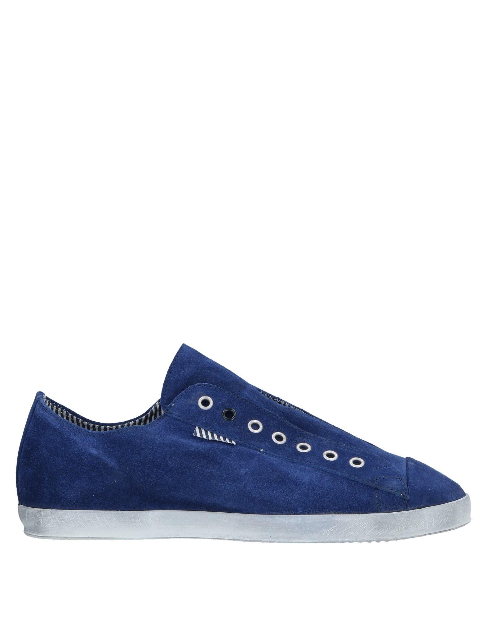 Rabatt echte Schuhe  Le Crown Sneakers Herren  Schuhe 11533422RR 7448b3