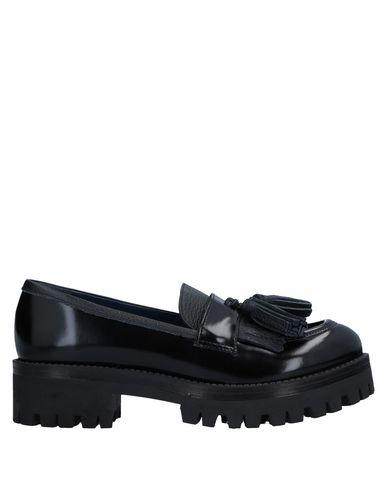 Los zapatos más populares para hombres y mujeres Mocasín Pollini Mujer - Mocasines Pollini   - 11533429JM Negro
