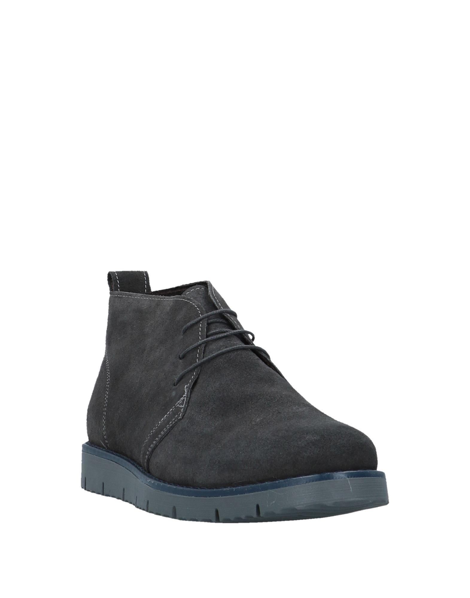 Rabatt echte Schuhe Roberto Della Croce Stiefelette Herren  11533437WC