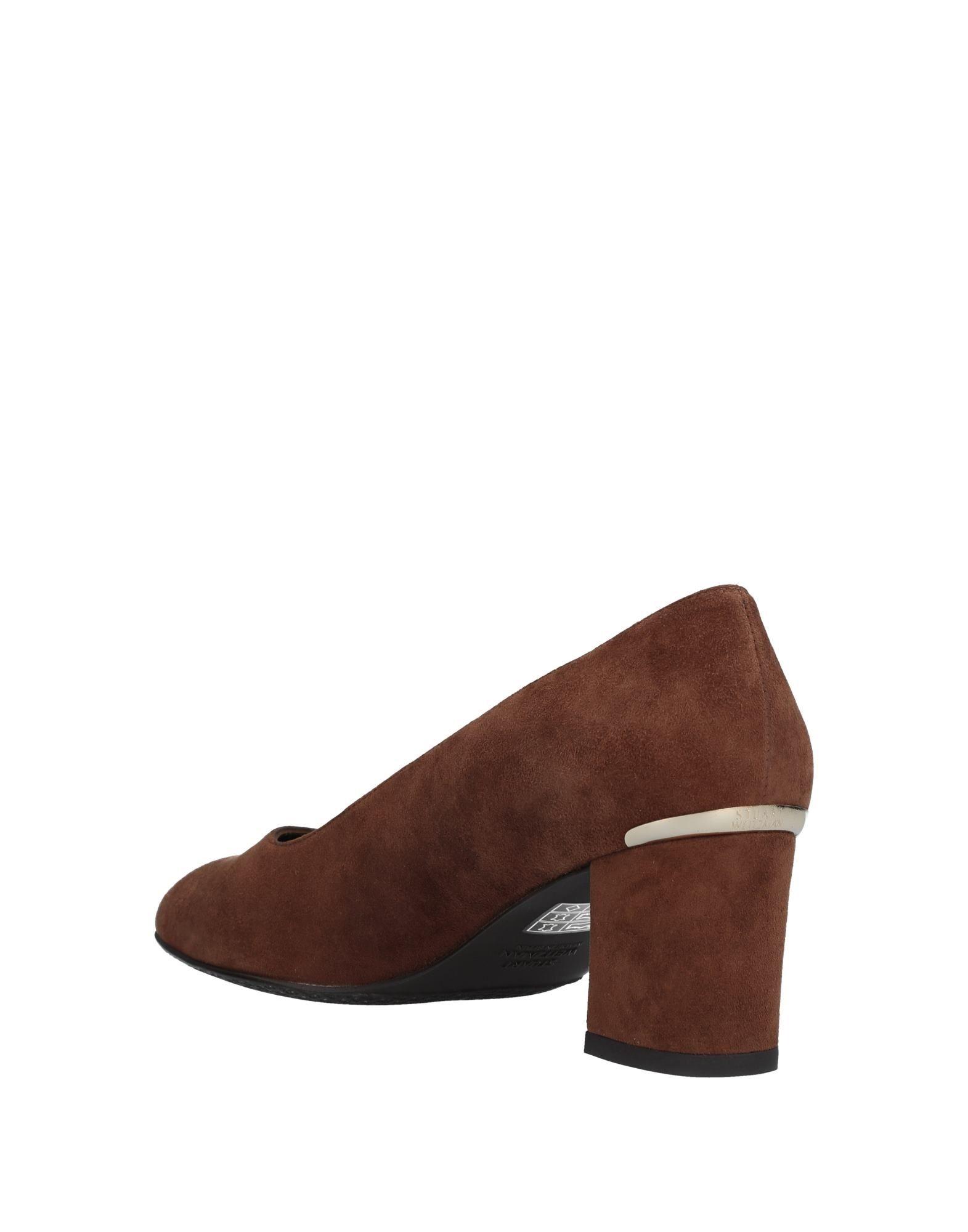 Rabatt Schuhe Stuart Weitzman Pumps Damen  11533442JD
