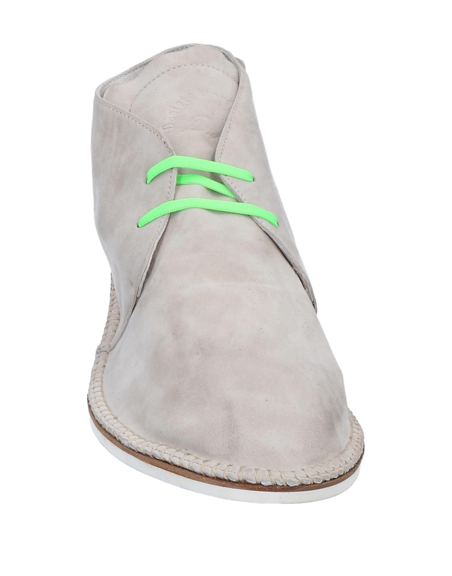 Rabatt echte Schuhe  Daniele Alessandrini Stiefelette Herren  Schuhe 11533443AF b09938
