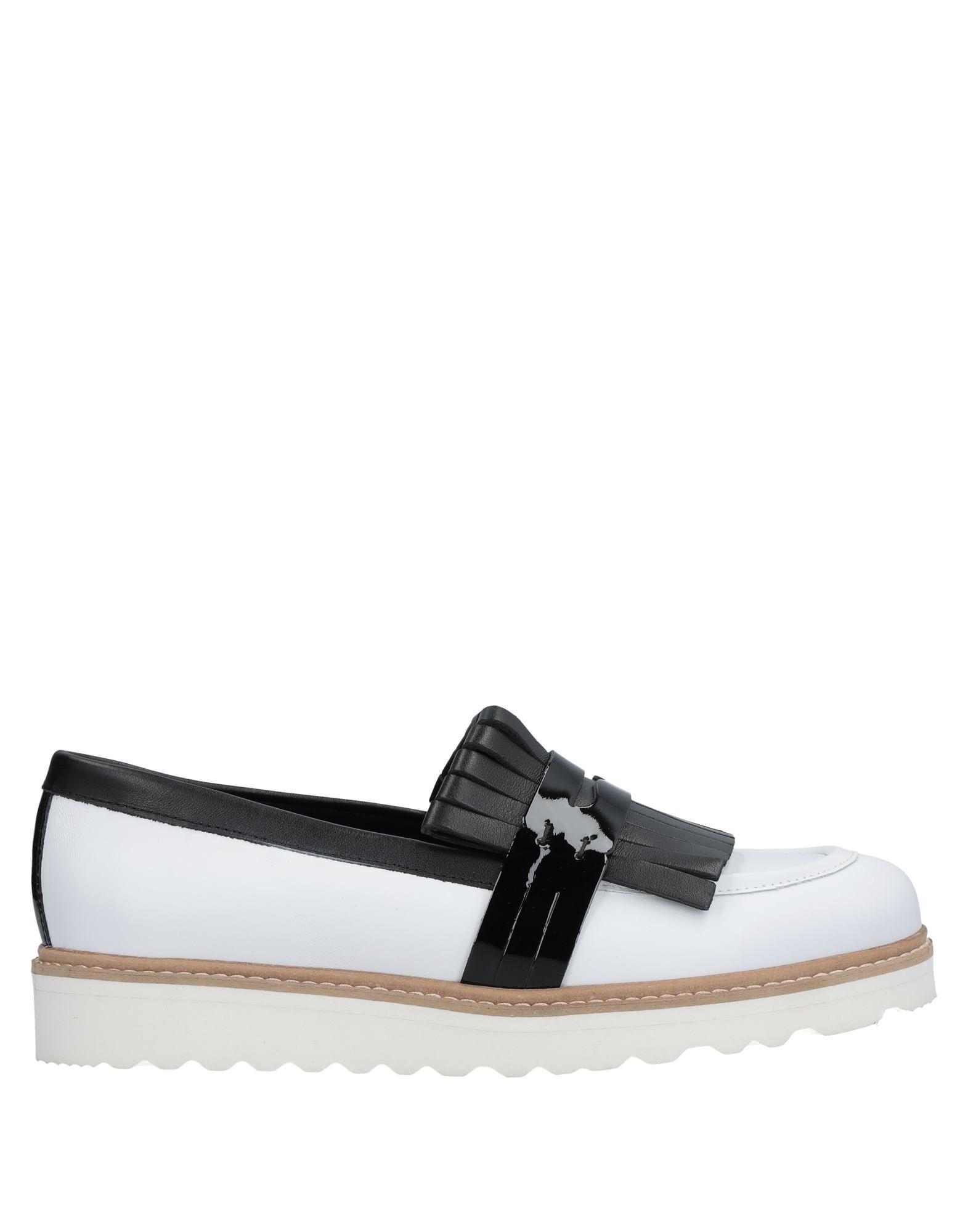 meglio outlet così economico Mocassino Trussardi Jeans Donna - Acquista online su YOOX ...