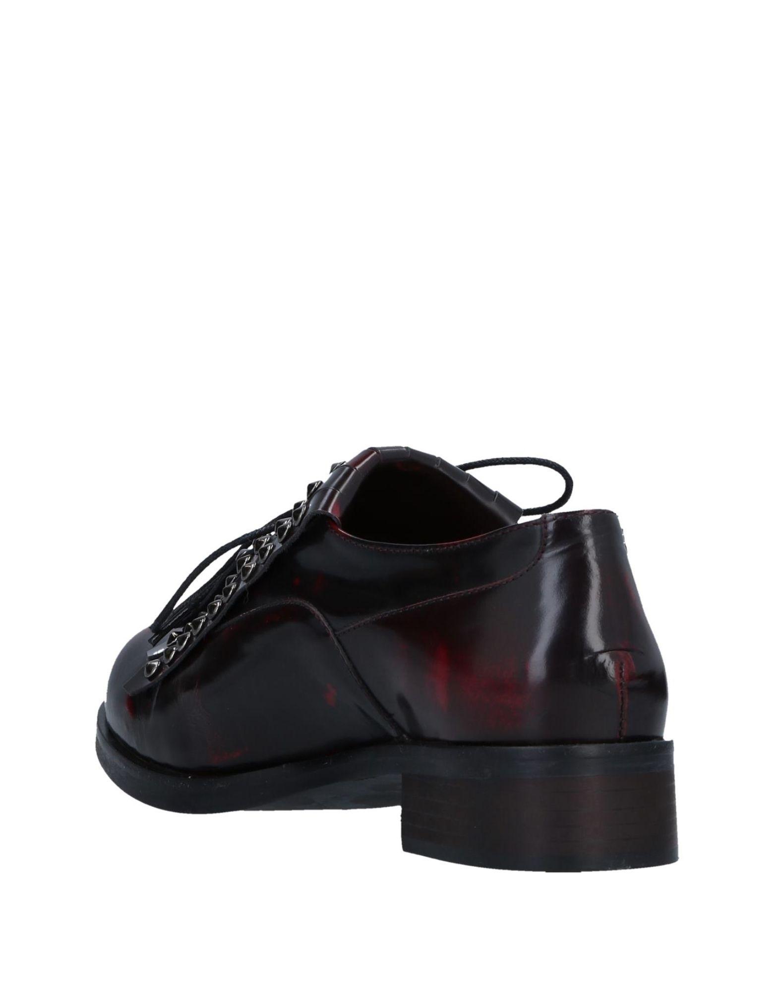 Poesie Veneziane Schnürschuhe Damen  11533450QP Gute Qualität beliebte Schuhe