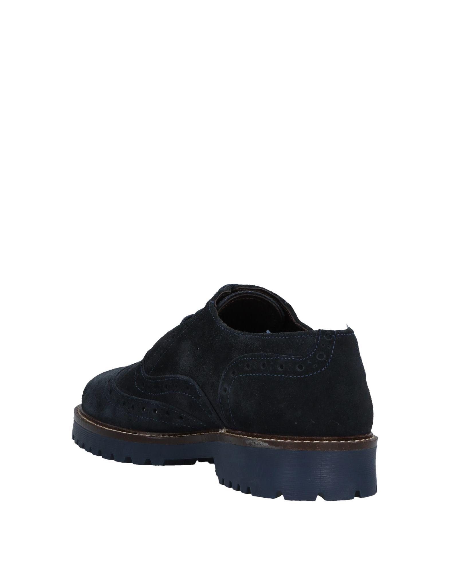Rabatt echte Schuhe Roberto  Della Croce Schnürschuhe Herren  Roberto 11533455LS 847325