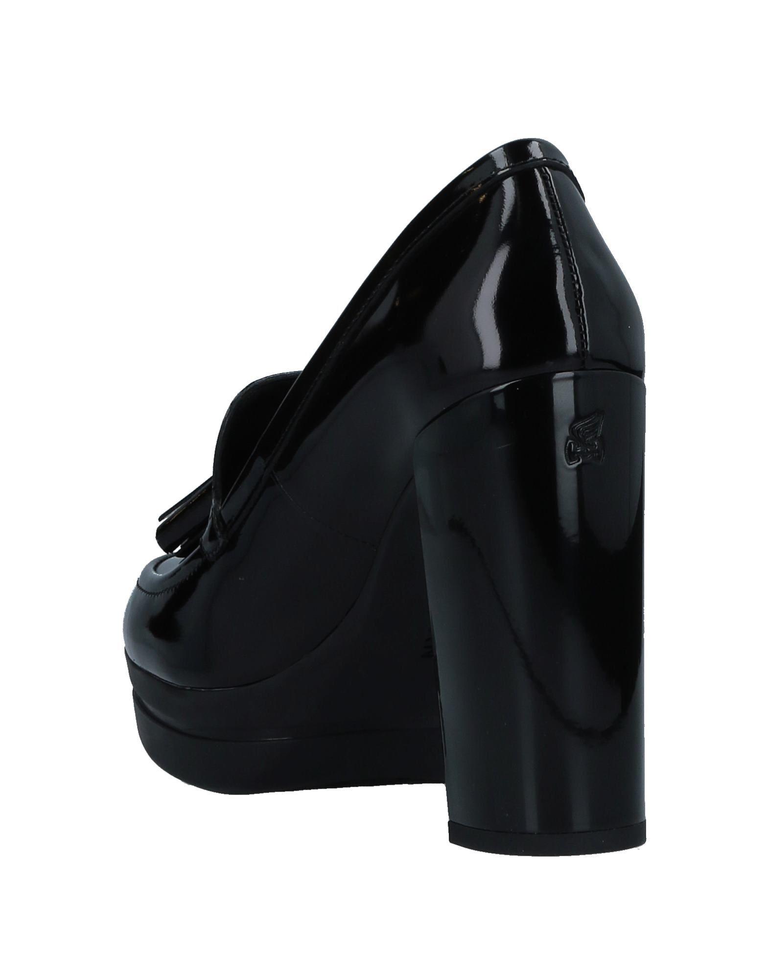 Rabatt Schuhe Hogan Damen Mokassins Damen Hogan  11533462TV 29708d