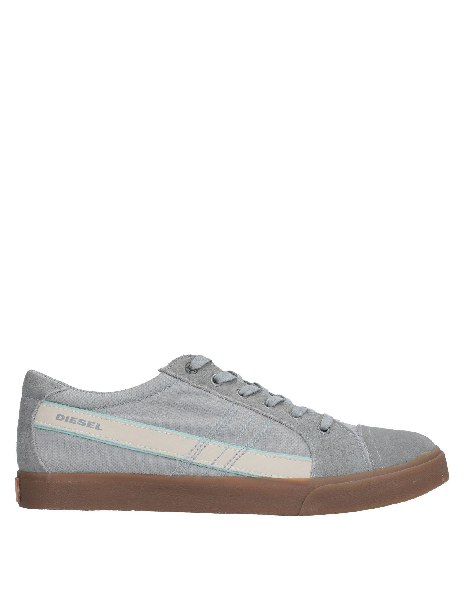 Rabatt echte Schuhe Diesel  Sneakers Herren  Diesel 11533477OJ b6f927