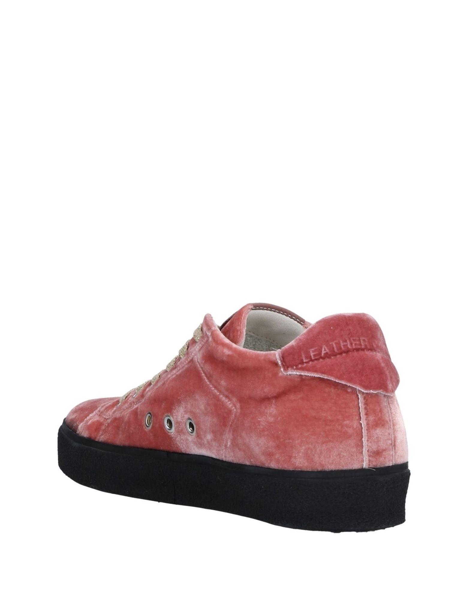 Leather Crown Sneakers  Damen  Sneakers 11533485EE  1be6b5