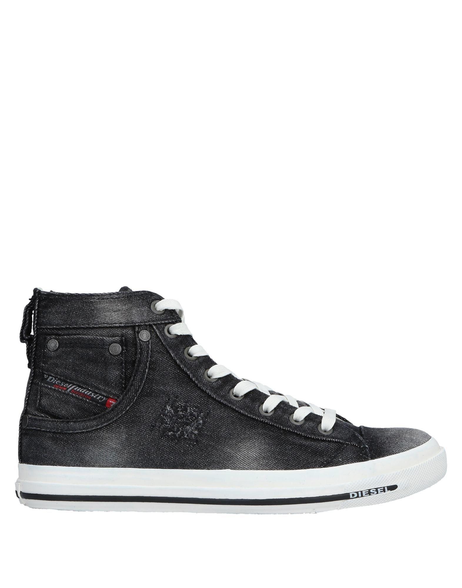 Diesel Sneakers Herren  Heiße 11533490RN Heiße  Schuhe 1f094d