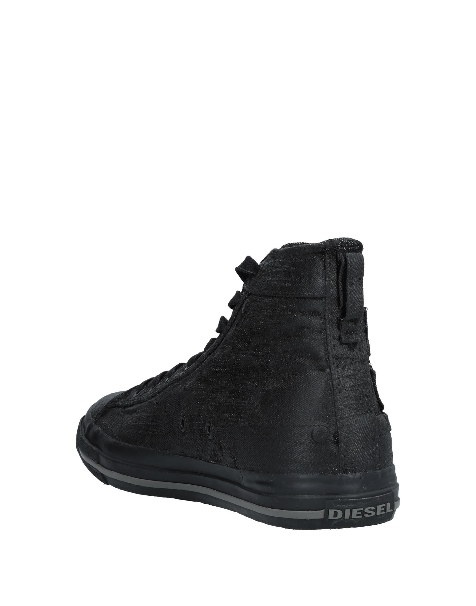Rabatt echte Schuhe 11533498CC Diesel Sneakers Herren  11533498CC Schuhe 6fd4ff