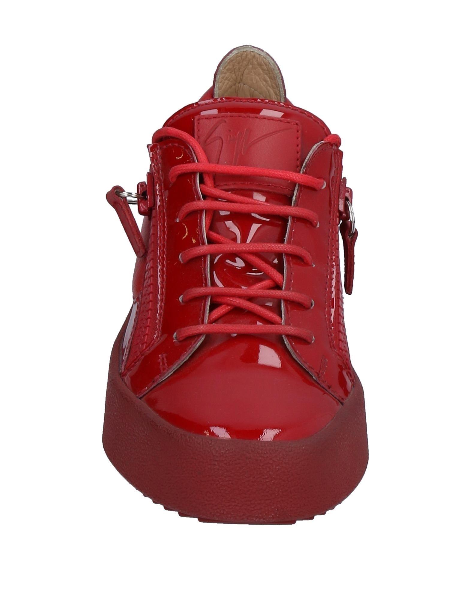 Giuseppe Zanotti Sneakers Sneakers Zanotti Herren  11533509GQ Neue Schuhe 665be5