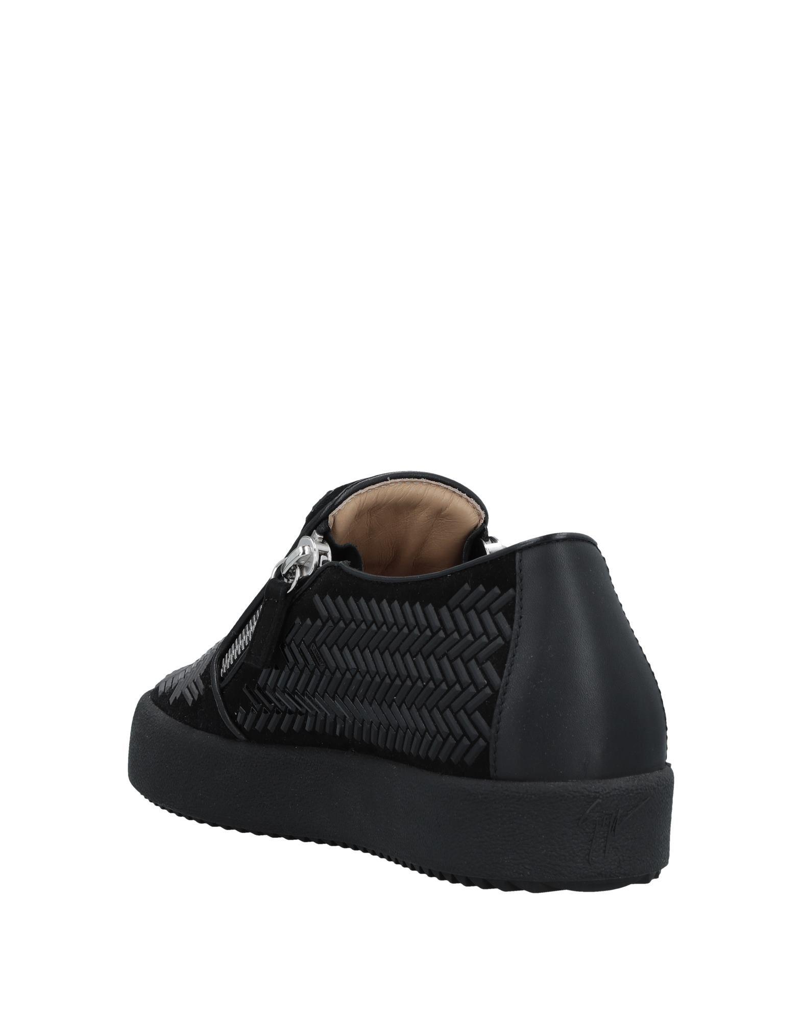 Giuseppe Herren Zanotti Sneakers Herren Giuseppe  11533514IK 8e1915