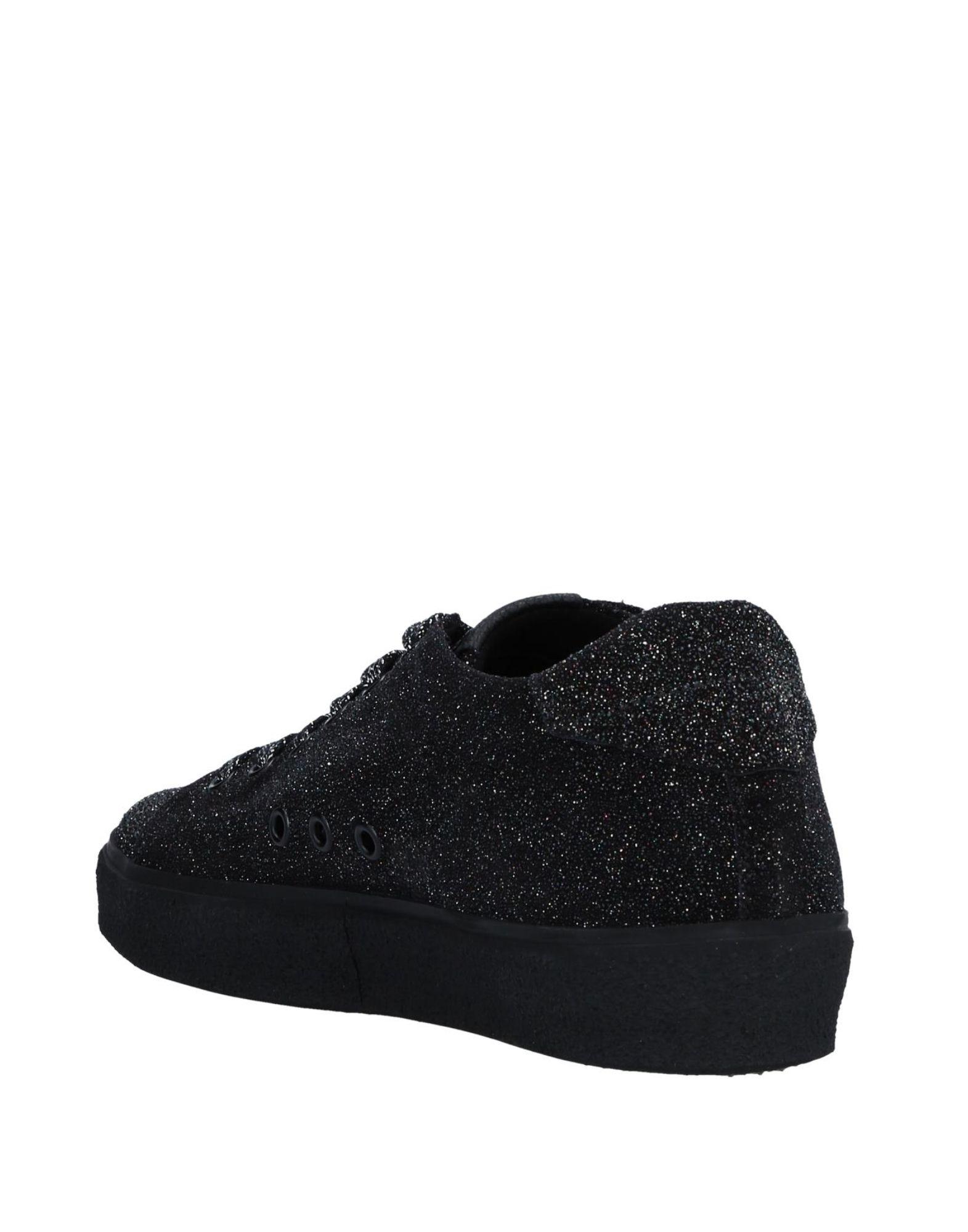 Gut Crown um billige Schuhe zu tragenLeather Crown Gut Sneakers Damen  11533519II 0451ec