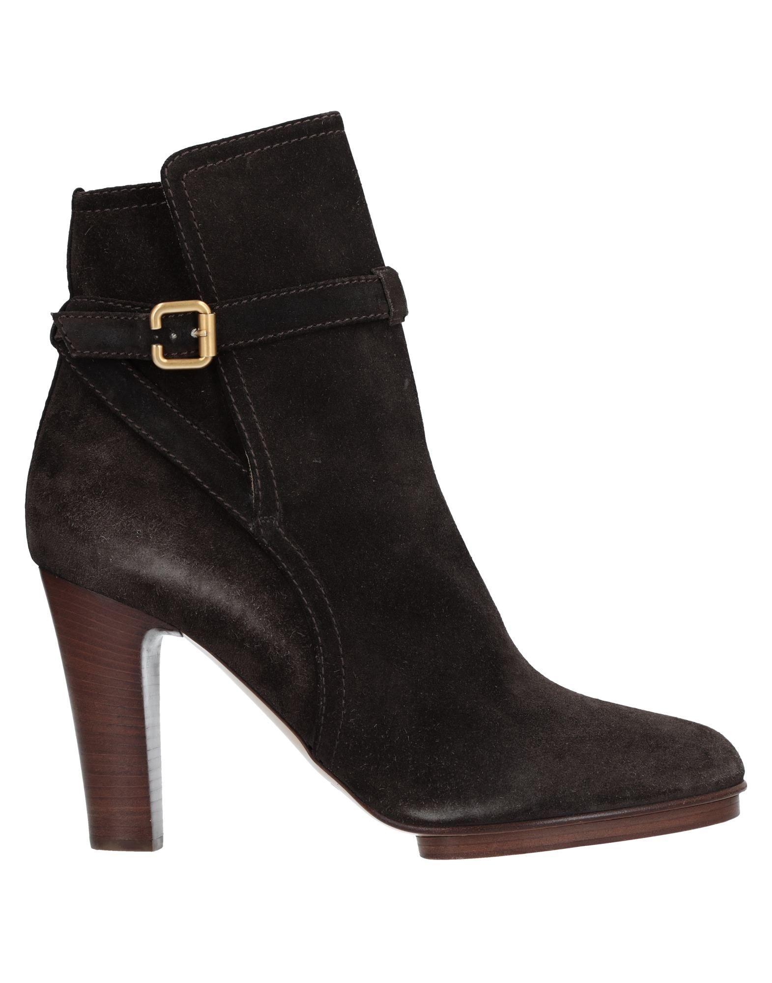 Haltbare Mode billige Schuhe Chloé Stiefelette Damen  11533521JH Heiße Schuhe