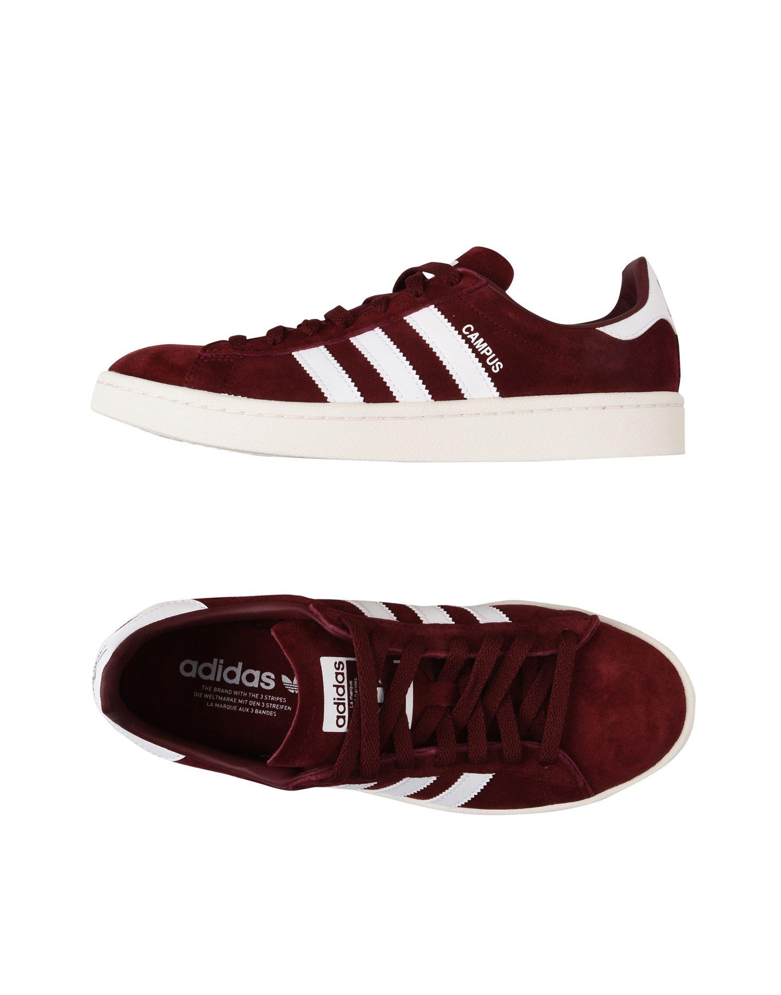 Sneakers Adidas Originals Campus - Donna - 11533523HV