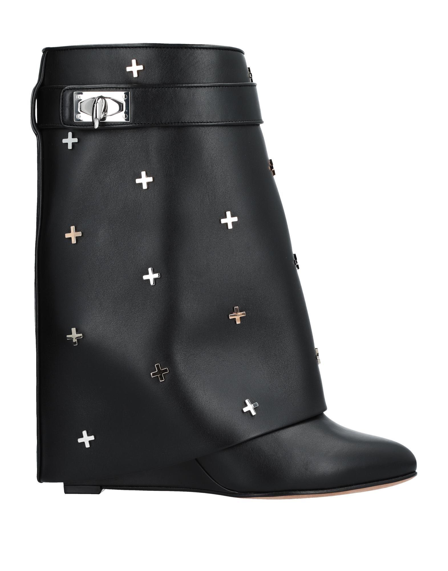 Givenchy Stiefelette Damen  11533531MUGünstige gut aussehende Schuhe
