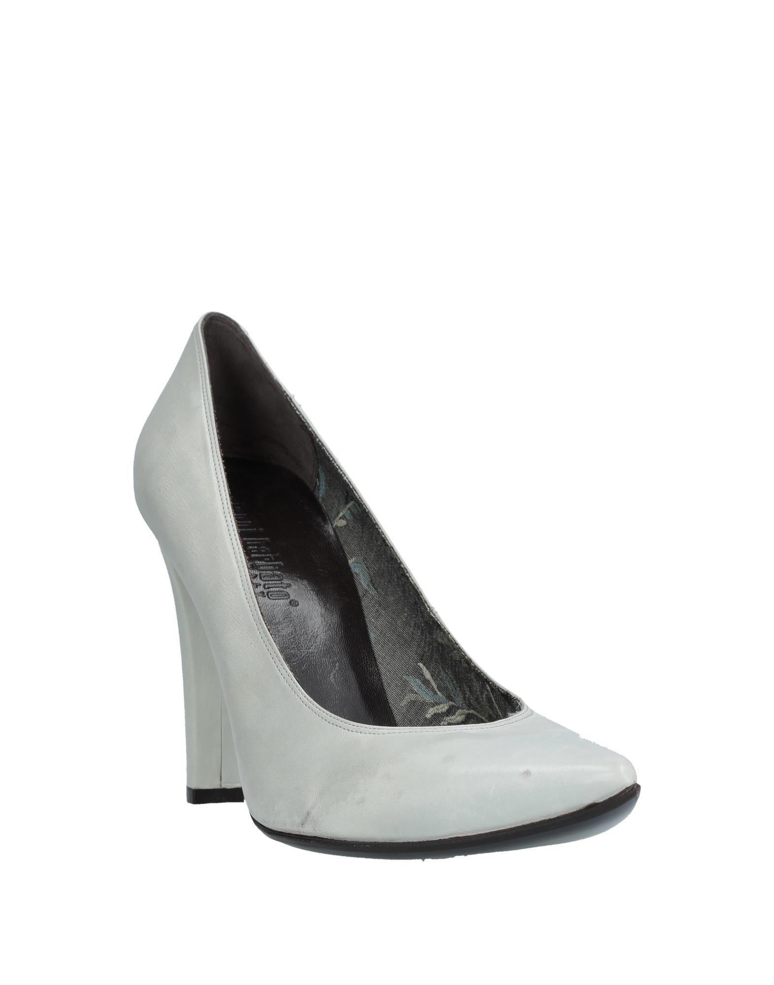 Stilvolle billige Schuhe Gianni Barbato 11533533VM Pumps Damen  11533533VM Barbato f26f38