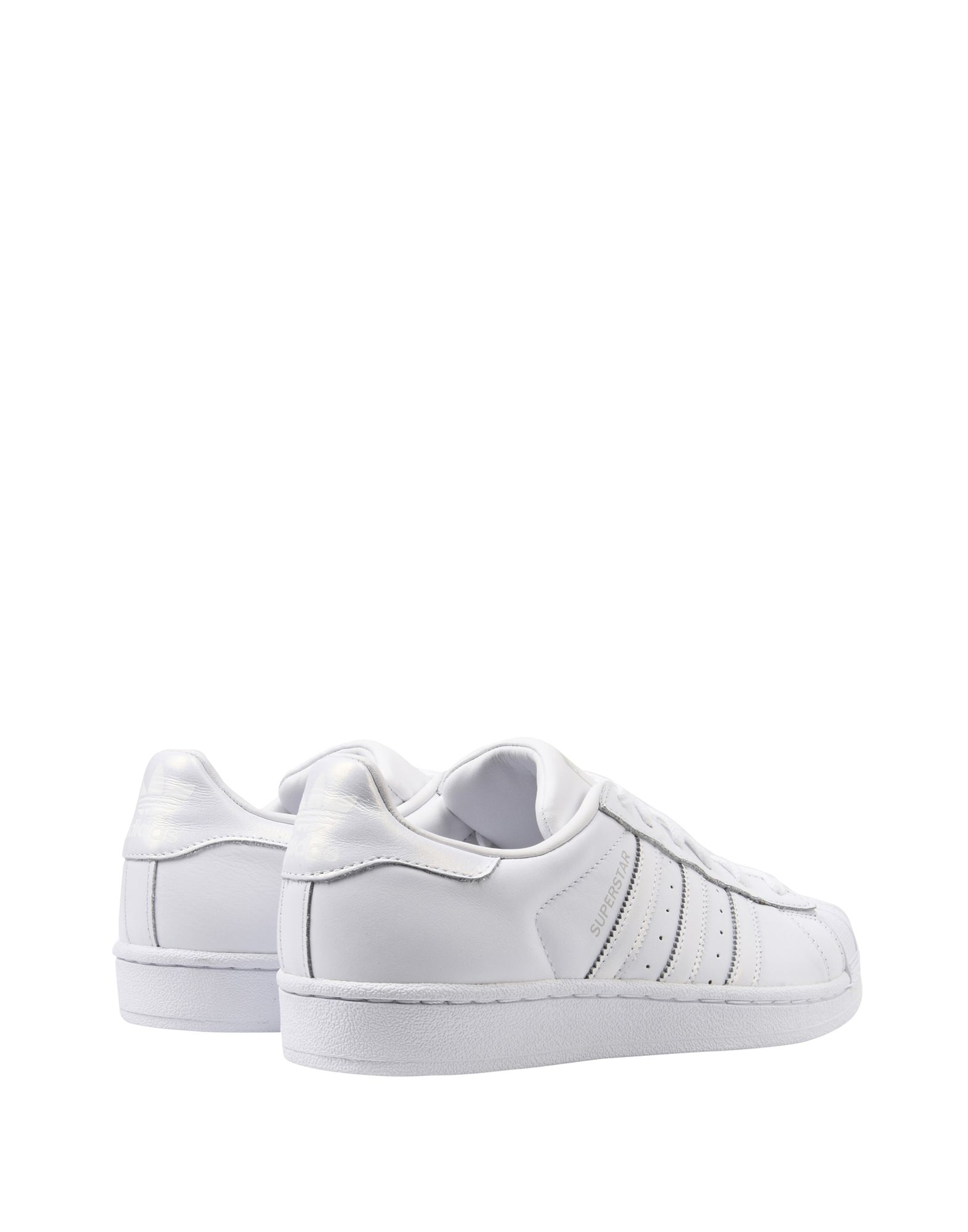 Sneakers Adidas Originals Superstar W W W - Donna - 11533539BV 5b6c48