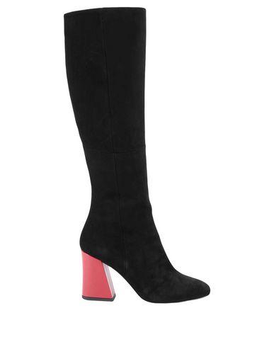 Zapatos especiales para hombres y mujeres Bota Steph GoodLondon - Mujer - GoodLondon Botas Steph GoodLondon - 11533540EM Negro 824591