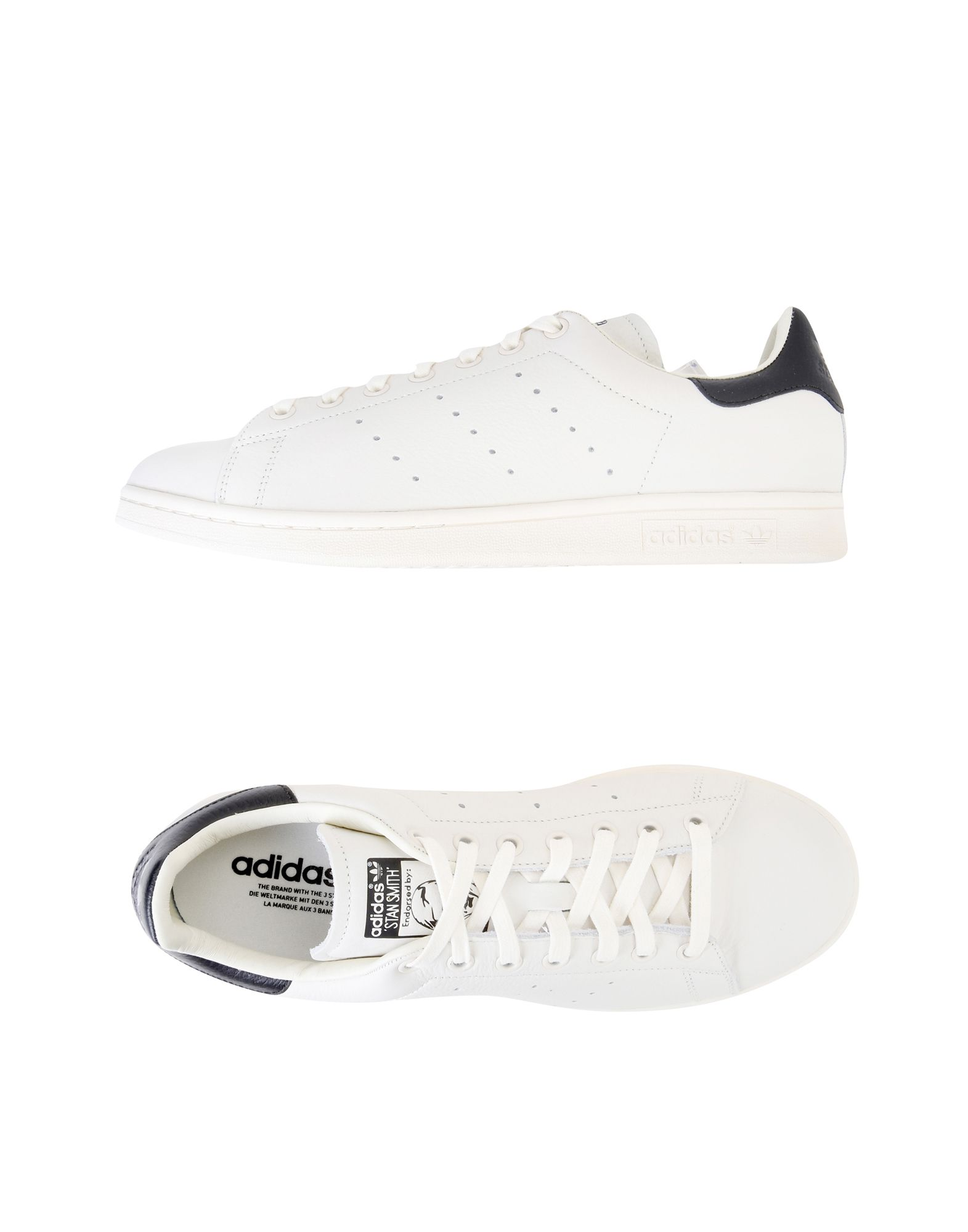 Rabatt echte Schuhe Adidas Originals Stan Smith  11533542OR