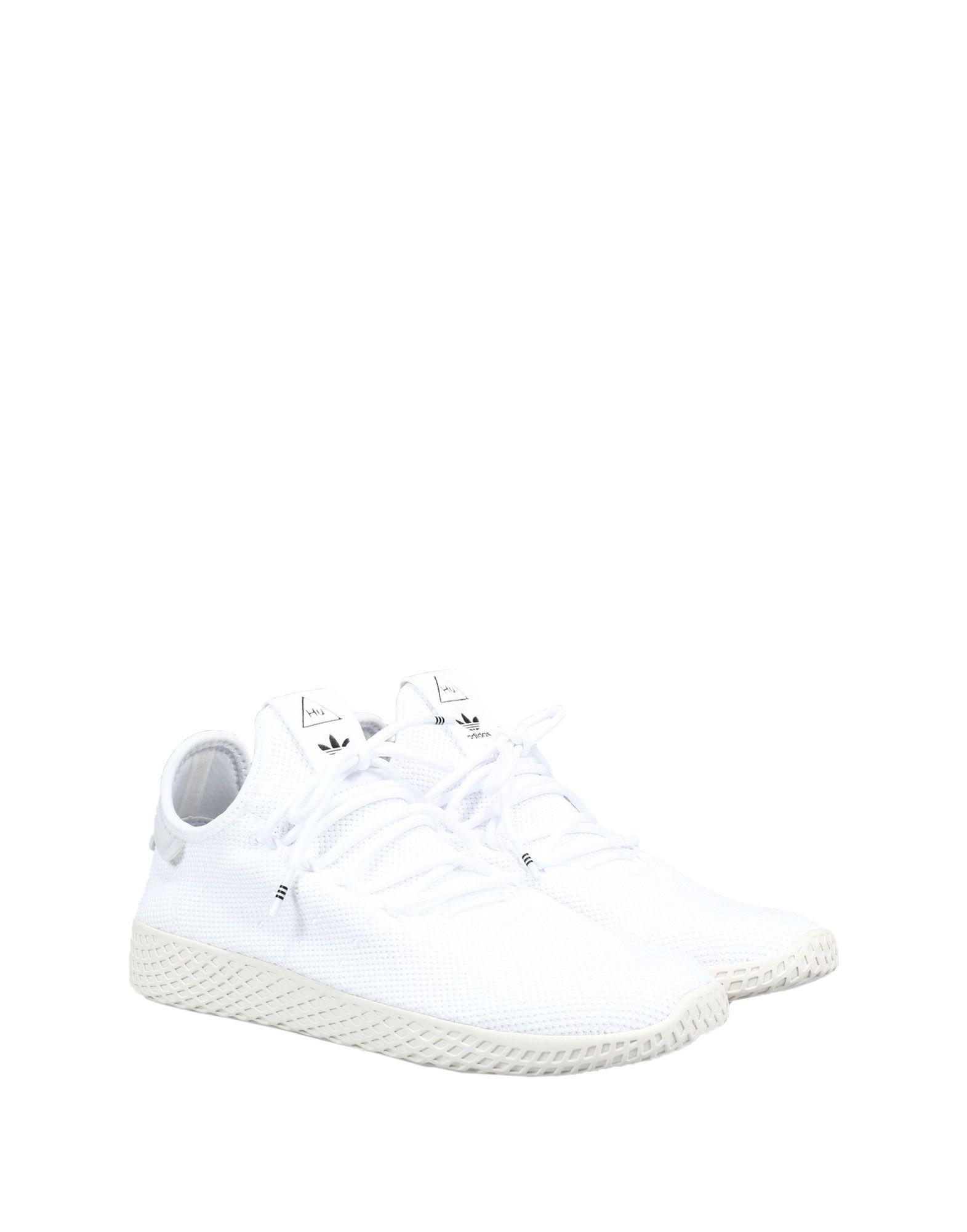 Adidas Originals By Pharrell Williams Pw Tennis Hu beliebte  11533552SR Gute Qualität beliebte Hu Schuhe 14a636