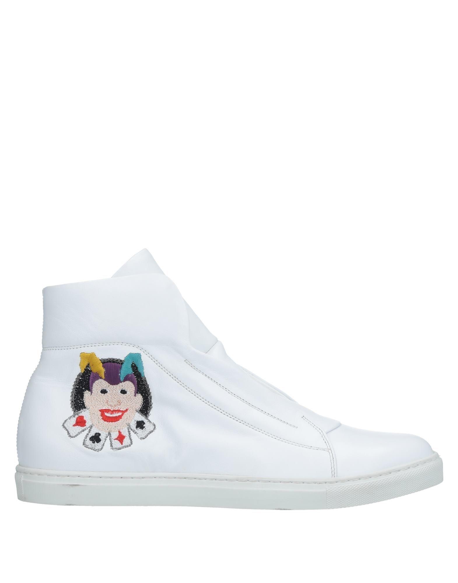 Alberto Moretti Sneakers Damen  11533555BPGut aussehende strapazierfähige Schuhe