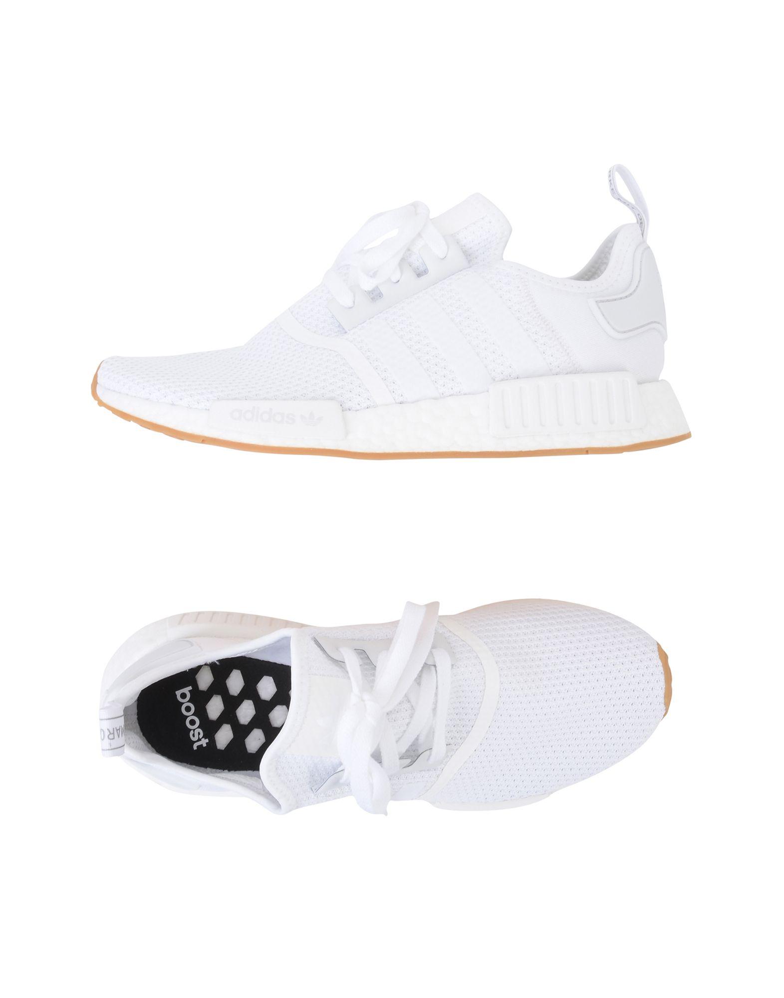 Sneakers Adidas Originals Nmd_R1 - Uomo - 11533556FG