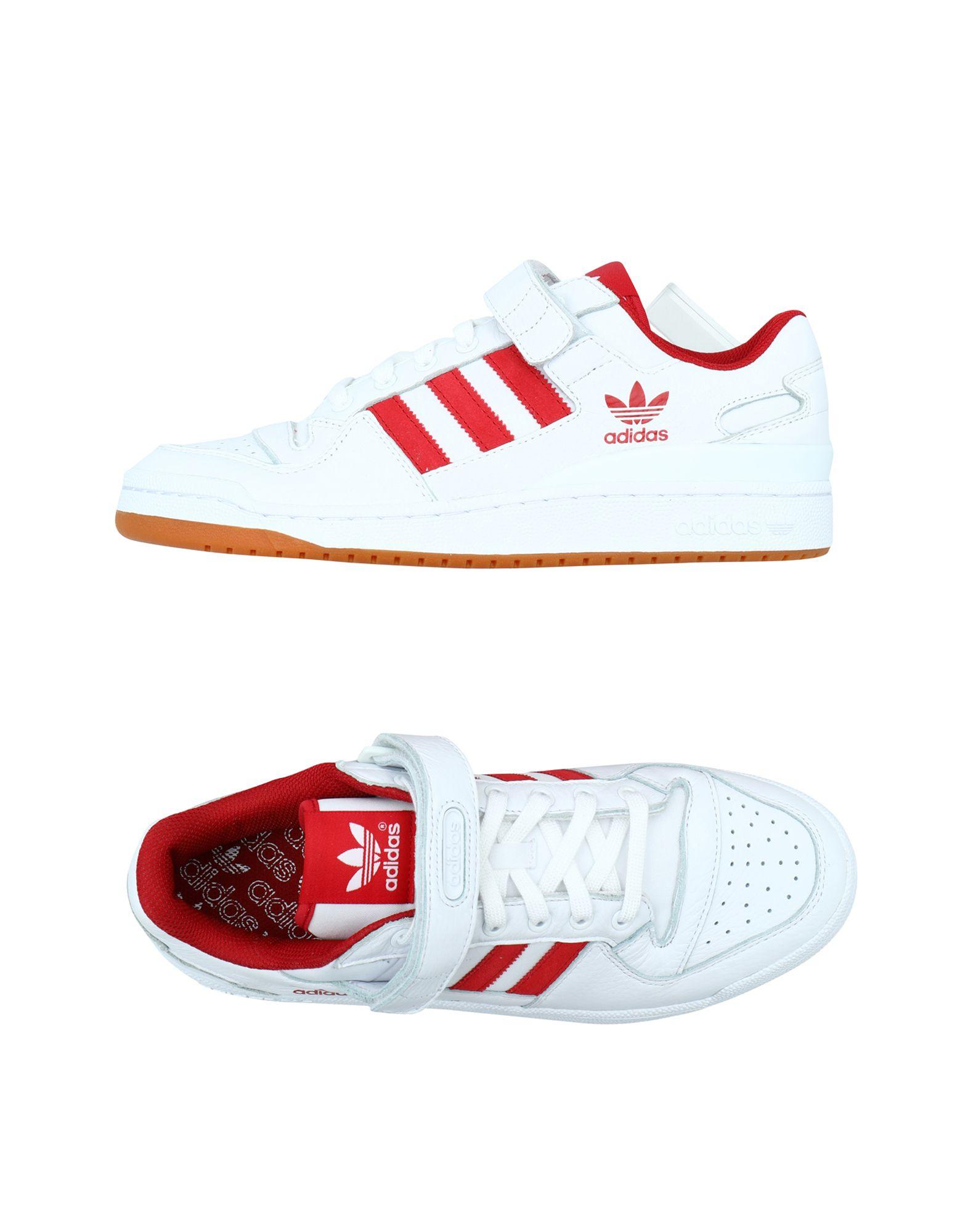 Sneakers Adidas - Originals Forum Lo - Adidas Uomo - 11533557JB 8a5da2