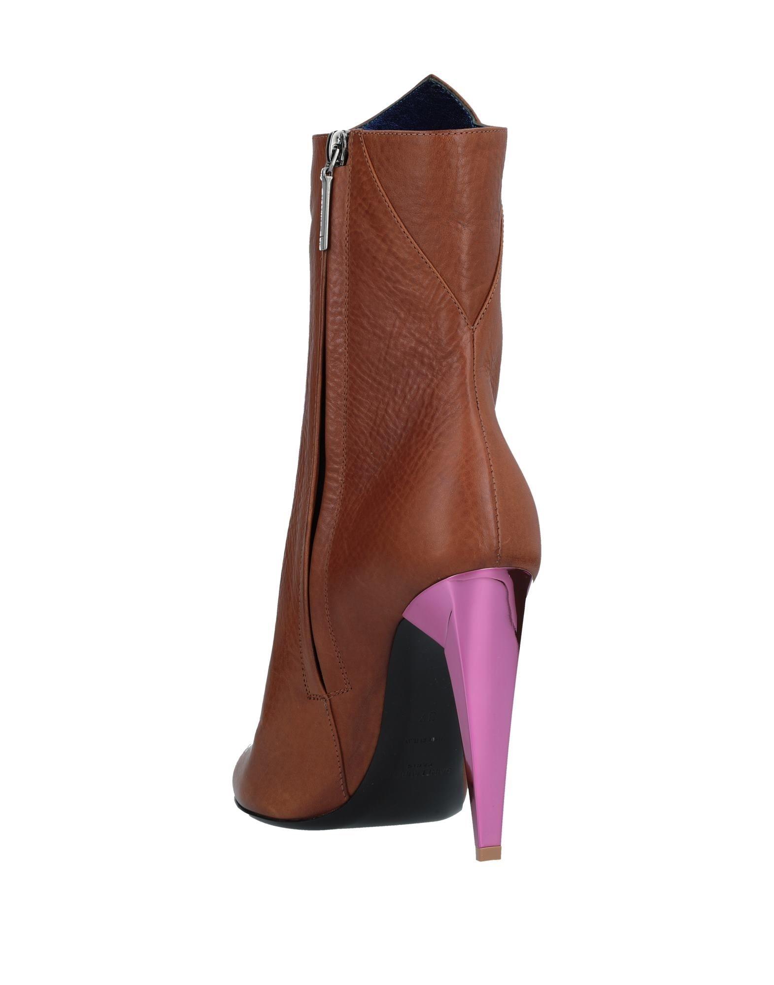 Saint Laurent Stiefelette Damen  Schuhe 11533558XPGünstige gut aussehende Schuhe  d90245