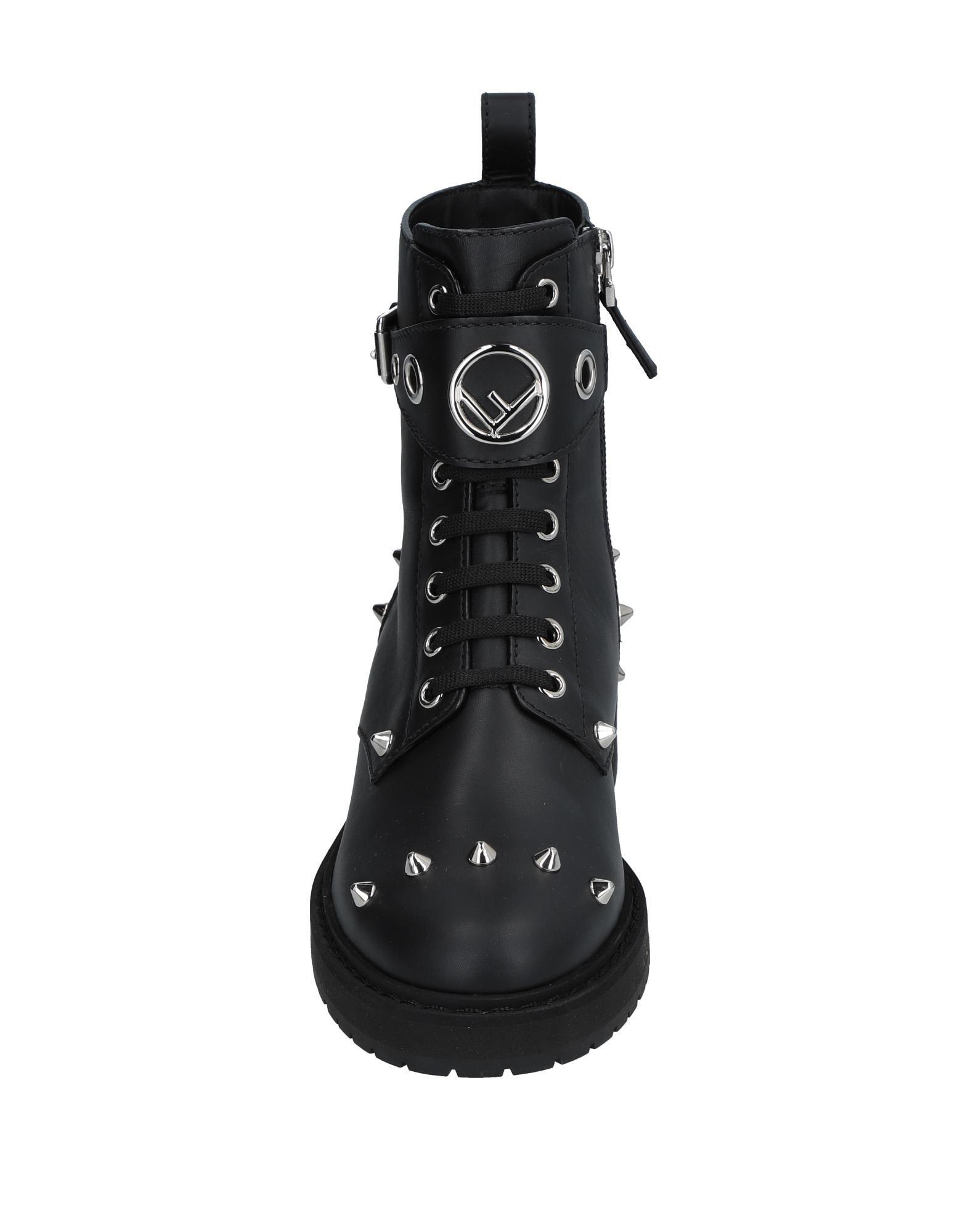 Fendi Stiefelette Damen 11533559DSGünstige aussehende gut aussehende 11533559DSGünstige Schuhe 083c2c