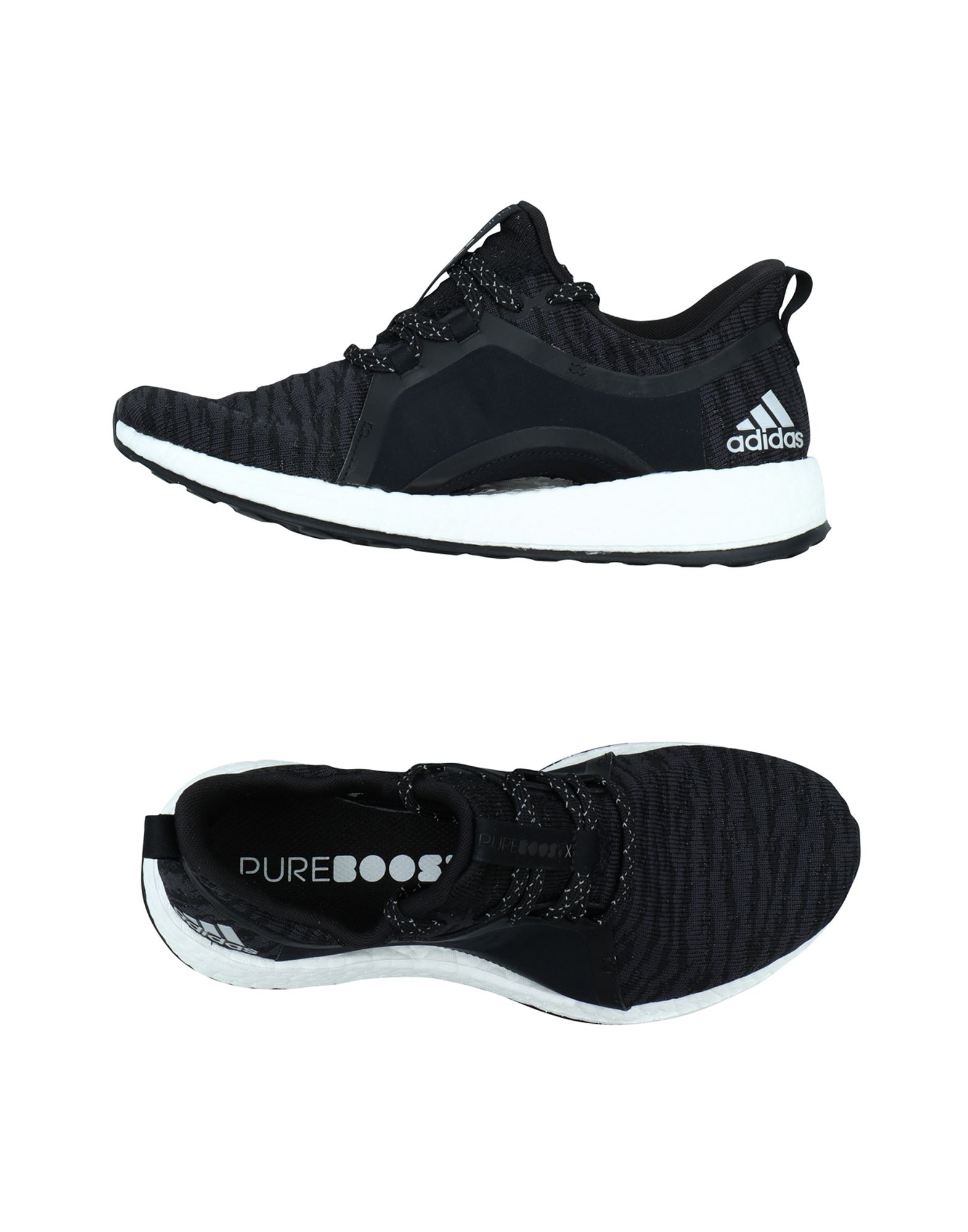 Stilvolle billige Schuhe Adidas Pureboost Pureboost Pureboost X  11533564XK f06f3c