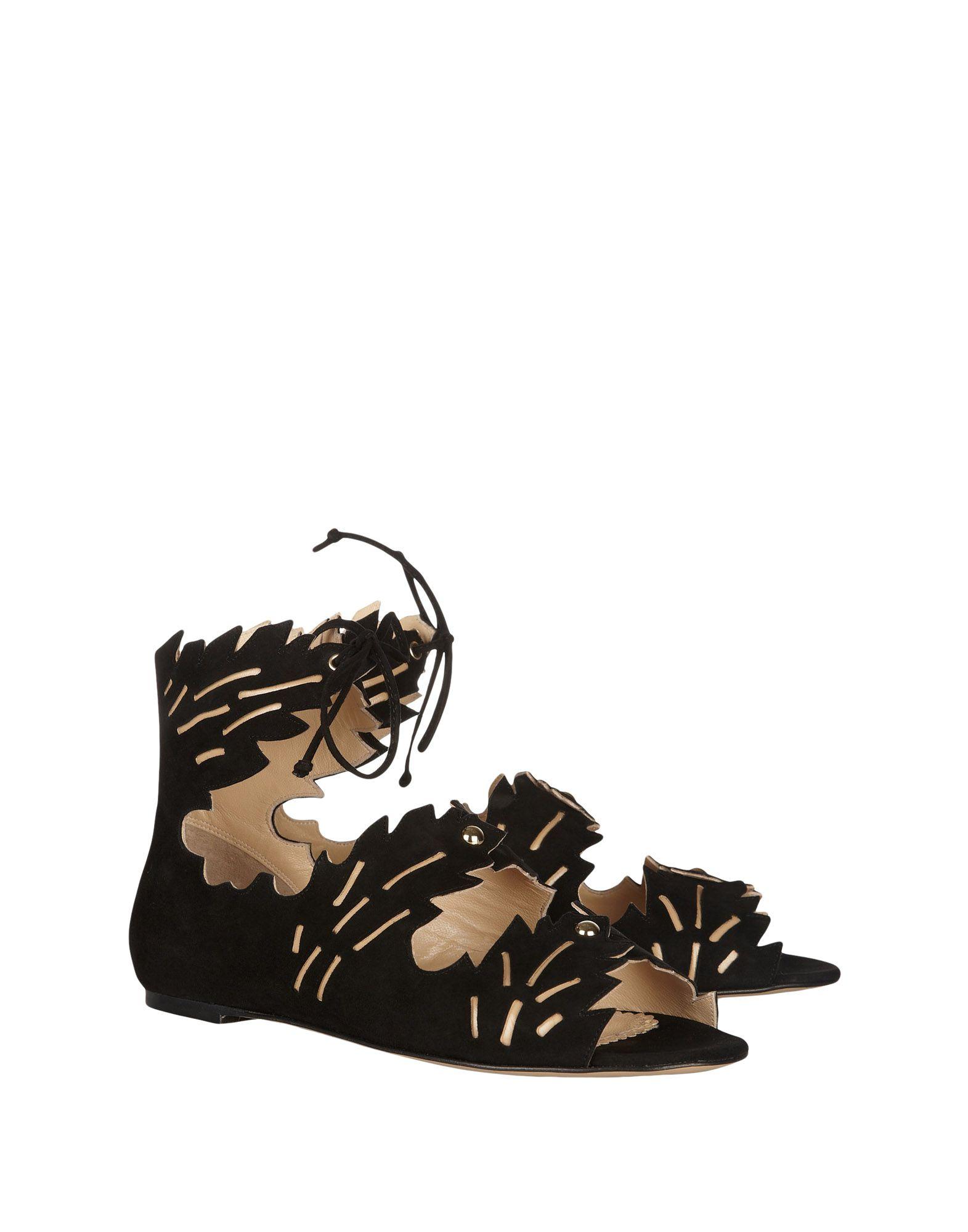 Charlotte Olympia Sandalen Damen  11533569HJGünstige gut aussehende Schuhe