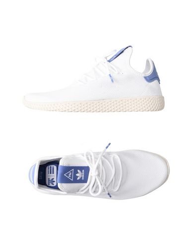 01cdb88c9 Adidas Originals By Pharrell Williams Pw Tennis Hu - Sneakers - Men ...