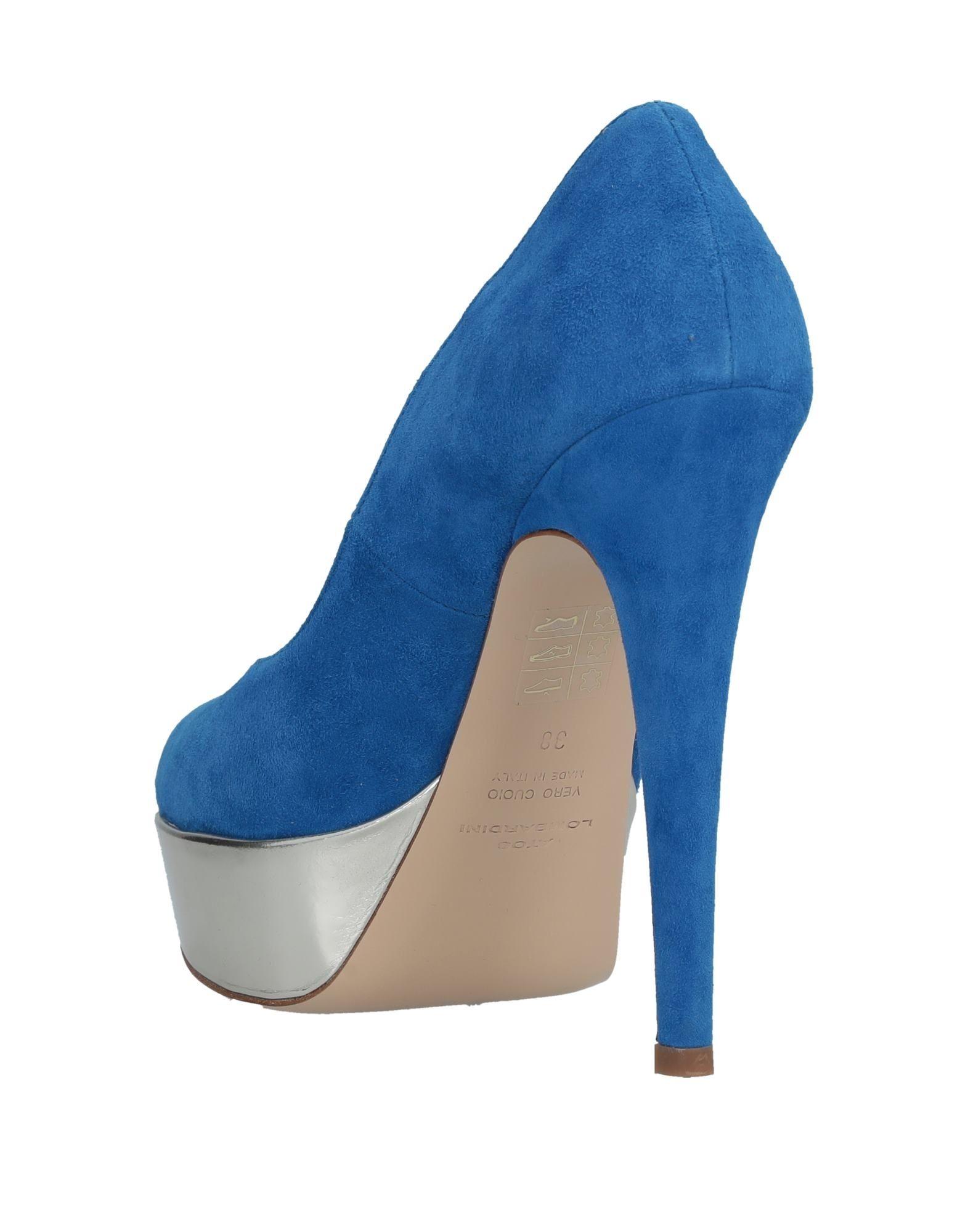 Atos Lombardini Pumps Damen strapazierfähige  11533572HVGut aussehende strapazierfähige Damen Schuhe fe98fd