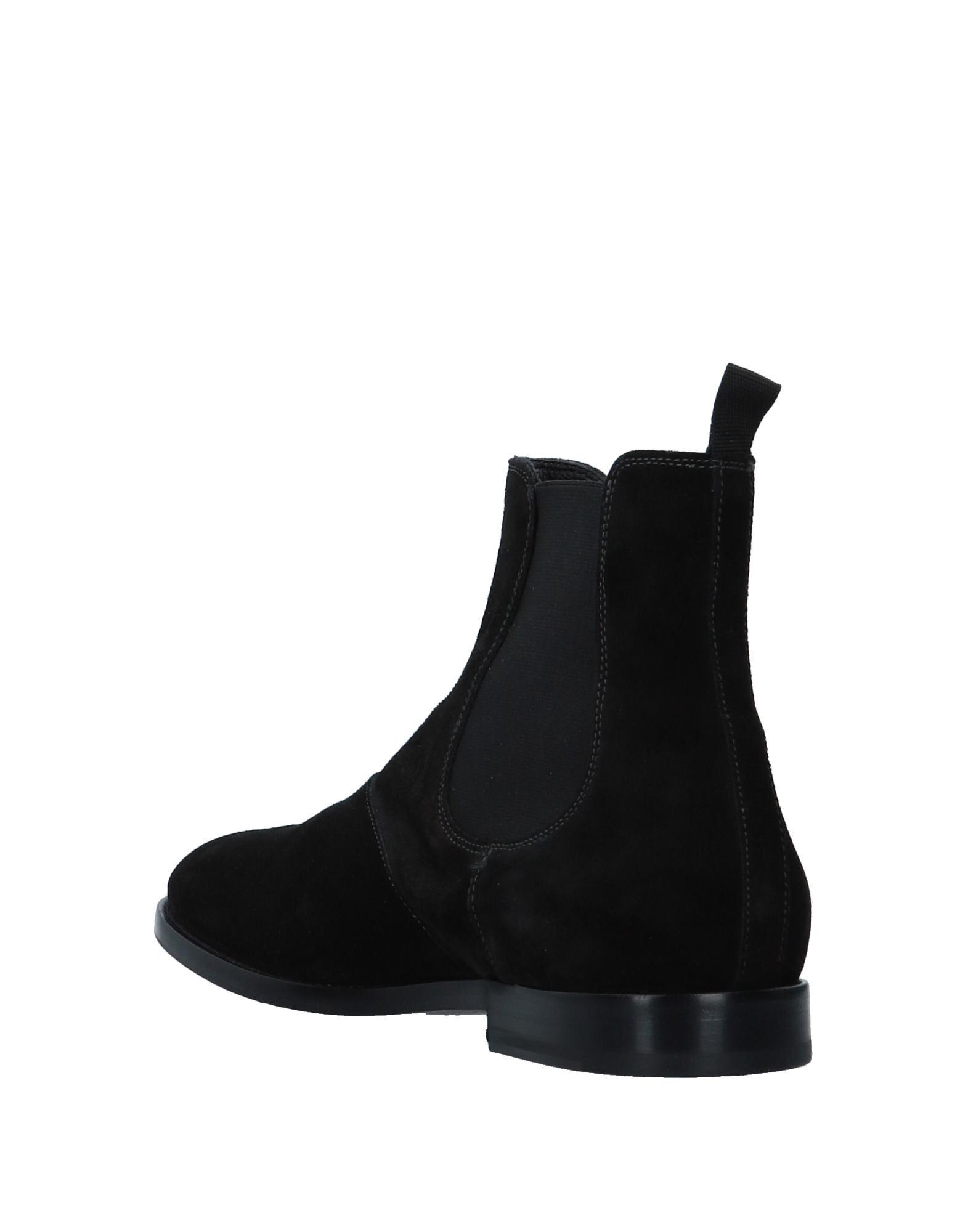 Sergio Rossi Stiefelette Herren  11533581LK Gute Qualität beliebte Schuhe