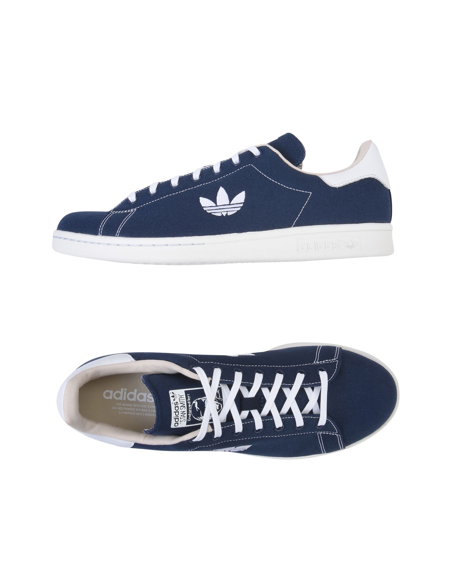 Rabatt echte Schuhe Adidas Originals Stan Smith  11533590QF