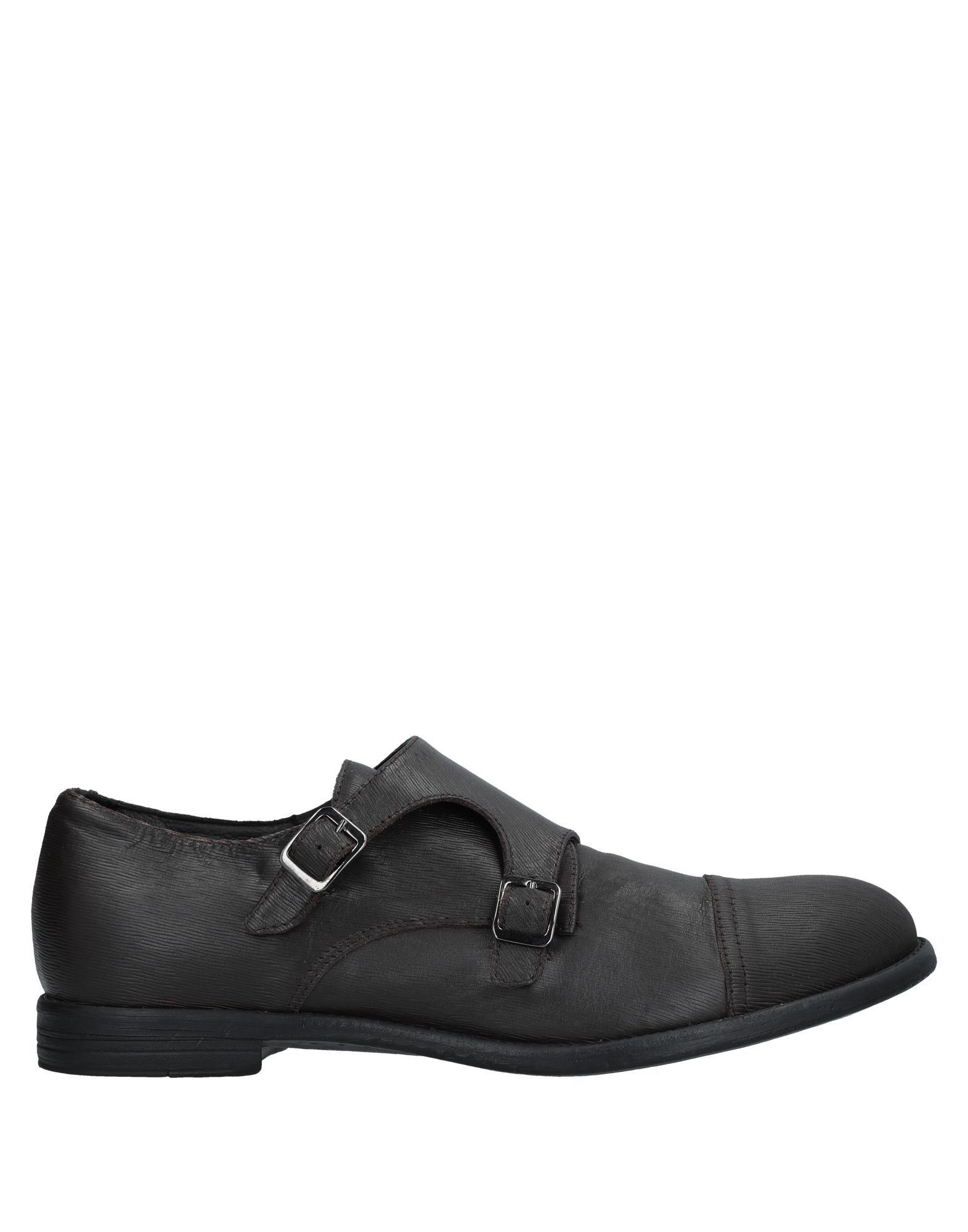 Rabatt echte Schuhe Officina 36 Mokassins Herren  11533591WX