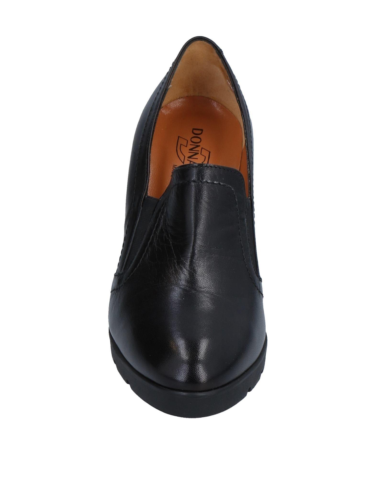Donna Soft Gute Mokassins Damen  11533592GJ Gute Soft Qualität beliebte Schuhe 41b729