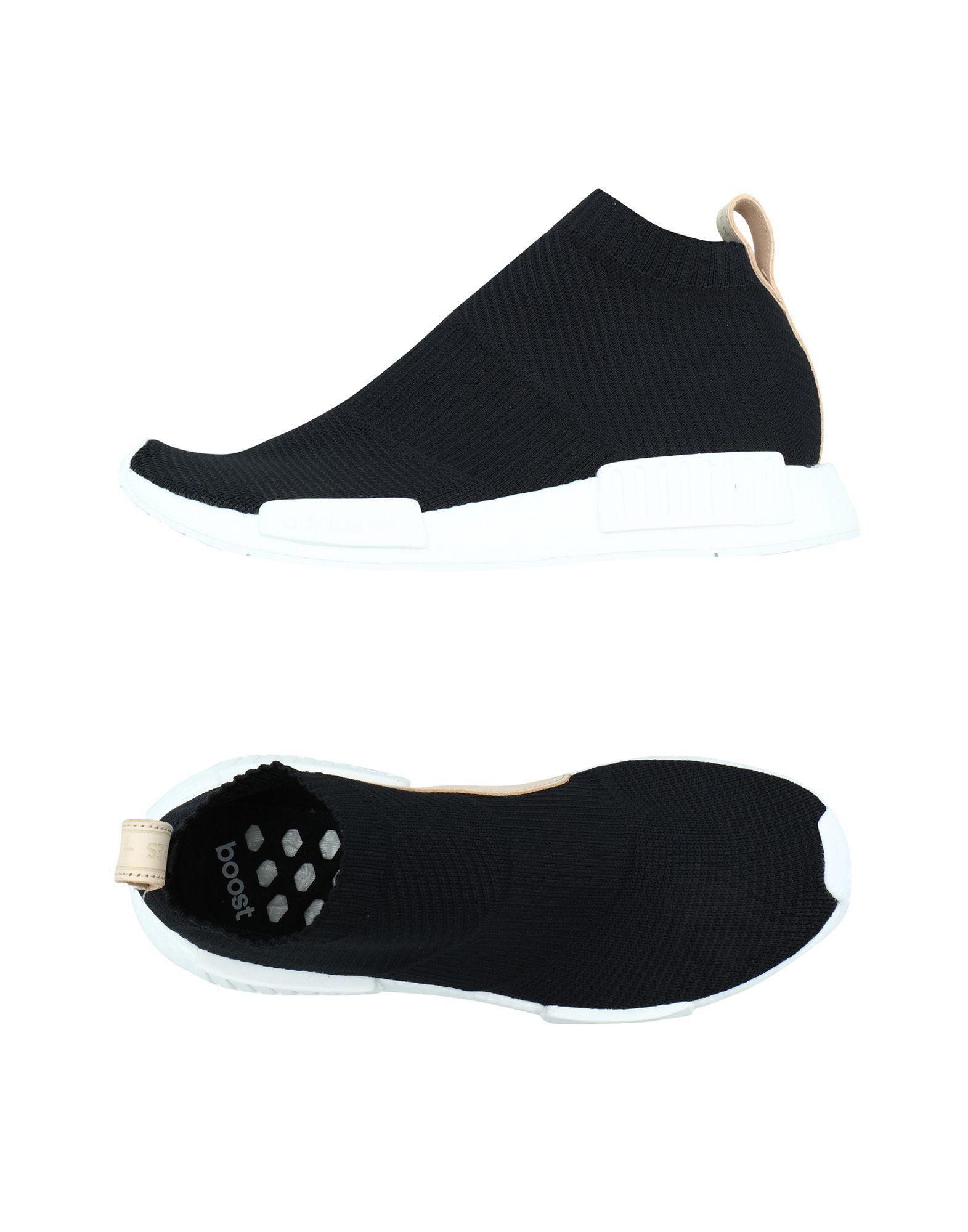Zapatillas Adidas Zapatillas Originals Nmd_Cs1 Pk - Hombre - Zapatillas Adidas Adidas Originals  Negro fbb044