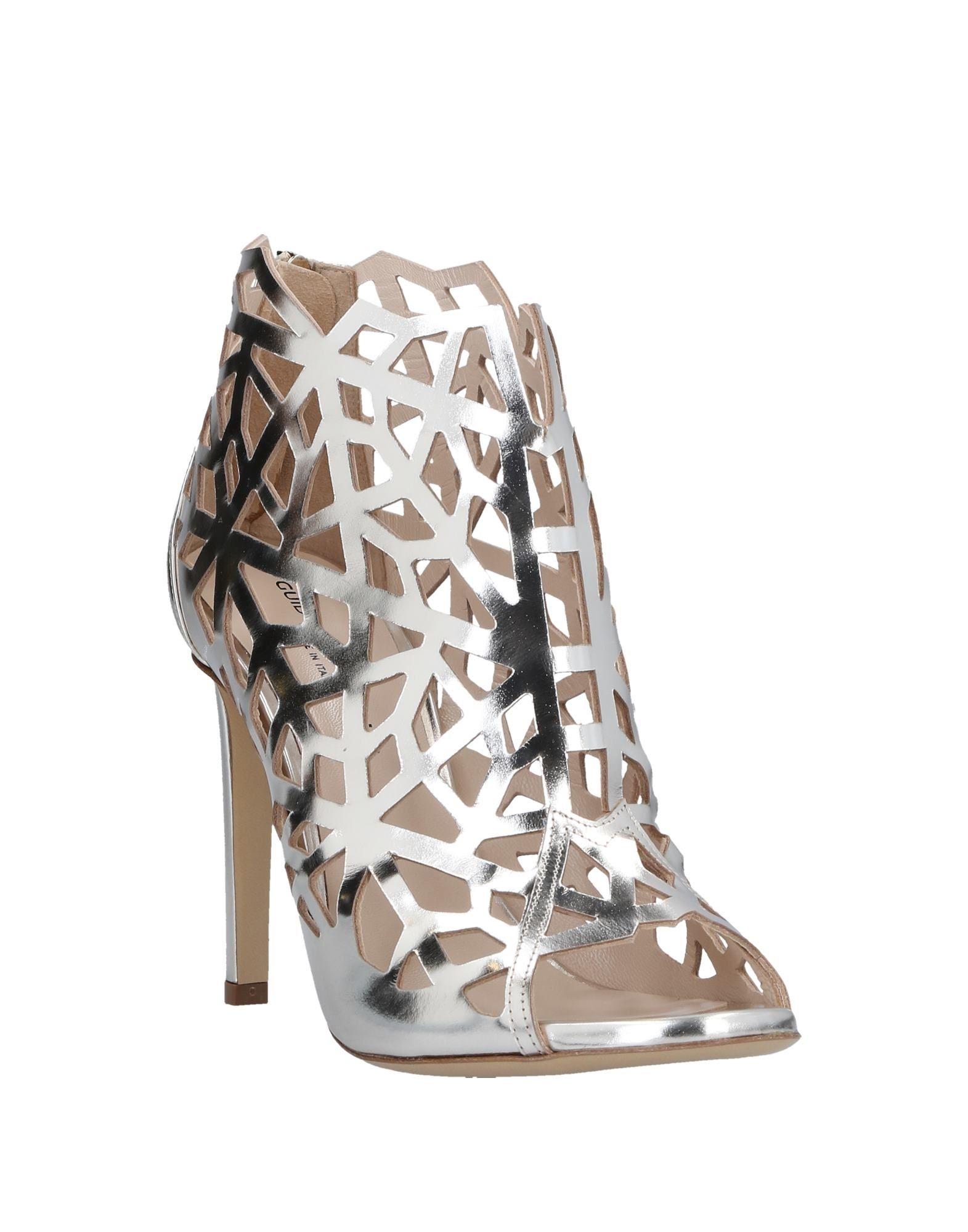 Gut um billige Schuhe Damen zu tragenGuido Sgariglia Sandalen Damen Schuhe  11533597GS bc51cd